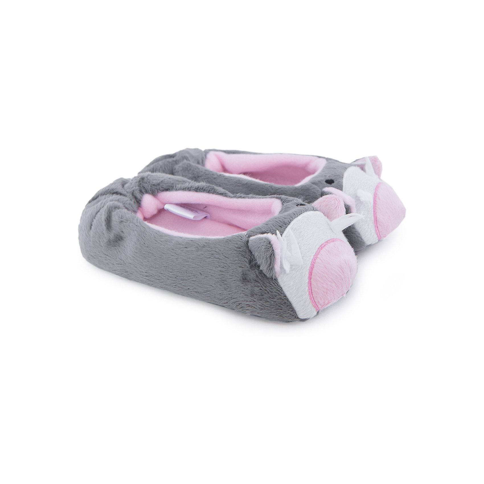 Тапочки для девочки SELAУдобные тапочки - неотъемлемая составляющая комфорта ребенка. Эта модель отлично сидит на ноге, она сшита из приятного на ощупь материала, мягкая и дышащая. Качественный материал и продуманный крой обеспечиваеют ребенку комфорт. Украшены забавной мордочкой.<br>Одежда от бренда Sela (Села) - это качество по приемлемым ценам. Многие российские родители уже оценили преимущества продукции этой компании и всё чаще приобретают одежду и аксессуары Sela.<br><br>Дополнительная информация:<br><br>цвет: серый;<br>материал: 100% ПЭ;<br>украшены мордочкой.<br><br>Тапочки для девочки от бренда Sela можно купить в нашем интернет-магазине.<br><br>Ширина мм: 219<br>Глубина мм: 158<br>Высота мм: 118<br>Вес г: 274<br>Цвет: серый<br>Возраст от месяцев: 84<br>Возраст до месяцев: 96<br>Пол: Женский<br>Возраст: Детский<br>Размер: 34/35,30/31,32/33<br>SKU: 5008004