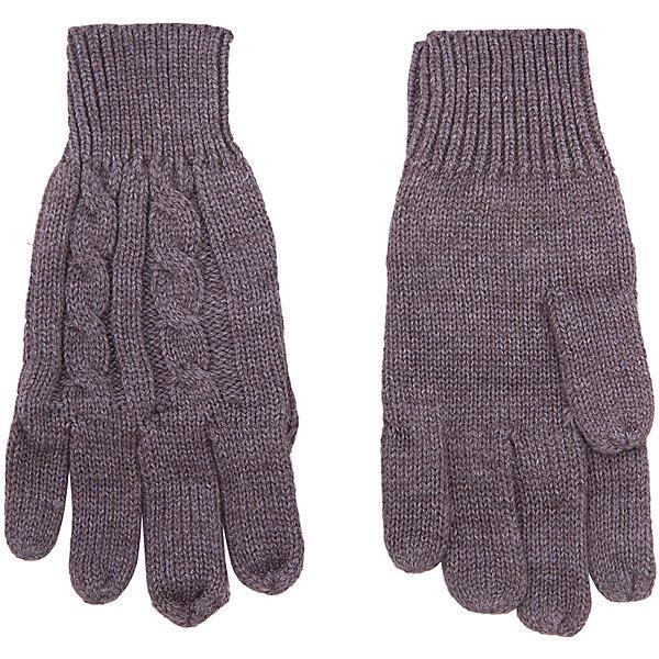 Перчатки для мальчика SELAПерчатки, варежки<br>Удобные теплые перчатки - незаменимая вещь в прохладное время года. Эта модель отлично сидит на руке, она сделана из плотного материала, позволяет гулять с комфортом на свежем воздухе зимой. Качественная пряжа не вызывает аллергии и обеспечивает ребенку комфорт. Модель будет уместна в различных сочетаниях.<br>Одежда от бренда Sela (Села) - это качество по приемлемым ценам. Многие российские родители уже оценили преимущества продукции этой компании и всё чаще приобретают одежду и аксессуары Sela.<br><br>Дополнительная информация:<br><br>цвет: серый;<br>материал: 40% ПЭ, 30% акрил, 20% нейлон, 10% шерсть;<br>вязаный узор.<br><br>Перчатки для мальчика от бренда Sela можно купить в нашем интернет-магазине.<br><br>Ширина мм: 162<br>Глубина мм: 171<br>Высота мм: 55<br>Вес г: 119<br>Цвет: коричневый<br>Возраст от месяцев: 0<br>Возраст до месяцев: 3<br>Пол: Мужской<br>Возраст: Детский<br>Размер: 5,6.5<br>SKU: 5008008
