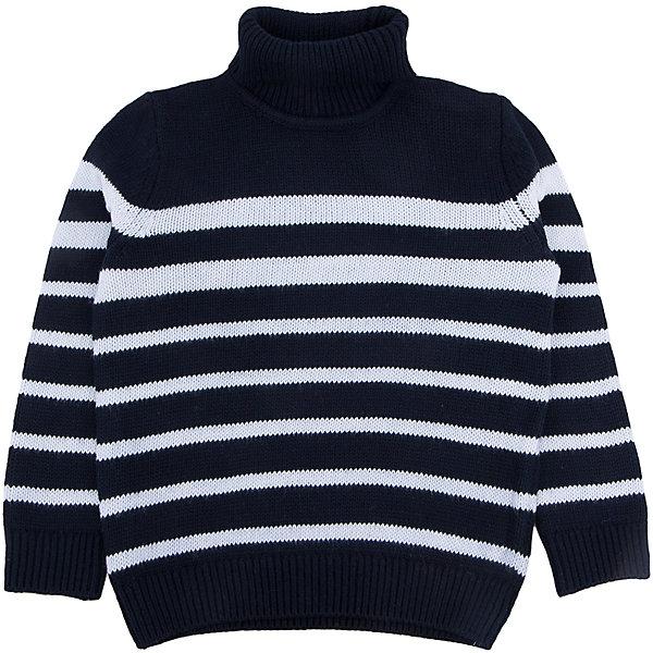 Свитер для мальчика SELAСвитера и кардиганы<br>Теплый свитер - незаменимая вещь в прохладное время года. Эта модель отлично сидит на ребенке, она сделана из приятного на ощупь материала, мягкая и дышащая. Натуральный хлопок в составе ткани не вызывает аллергии и обеспечивает ребенку комфорт. Модель станет отличной базовой вещью, которая будет уместна в различных сочетаниях.<br>Одежда от бренда Sela (Села) - это качество по приемлемым ценам. Многие российские родители уже оценили преимущества продукции этой компании и всё чаще приобретают одежду и аксессуары Sela.<br><br>Дополнительная информация:<br><br>материал: 60% хлопок, 30% нейлон, 10% шерсть;<br>длинный рукав;<br>украшен узором.<br><br>Свитер для мальчика от бренда Sela можно купить в нашем интернет-магазине.<br>Ширина мм: 190; Глубина мм: 74; Высота мм: 229; Вес г: 236; Цвет: синий; Возраст от месяцев: 36; Возраст до месяцев: 48; Пол: Мужской; Возраст: Детский; Размер: 104,116,92,98,110; SKU: 5008019;