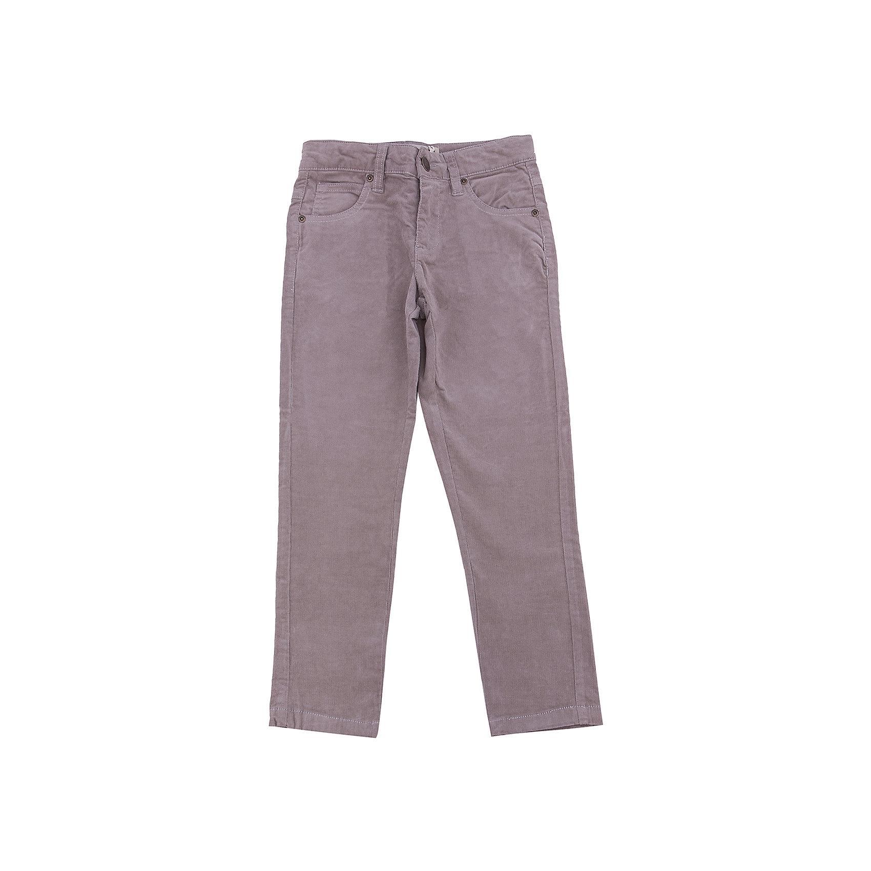 Джинсы для мальчика SELAКлассические джинсы - незаменимая вещь в детском гардеробе. Эта модель отлично сидит на ребенке, она сшита из плотного материала, натуральный хлопок не вызывает аллергии и обеспечивает ребенку комфорт. Модель станет отличной базовой вещью, которая будет уместна в различных сочетаниях.<br>Одежда от бренда Sela (Села) - это качество по приемлемым ценам. Многие российские родители уже оценили преимущества продукции этой компании и всё чаще приобретают одежду и аксессуары Sela.<br><br>Дополнительная информация:<br><br>прямой силуэт;<br>материал: 98% хлопок, 2% эластан;<br>плотный материал.<br><br>Брюки для мальчика от бренда Sela можно купить в нашем интернет-магазине.<br><br>Ширина мм: 215<br>Глубина мм: 88<br>Высота мм: 191<br>Вес г: 336<br>Цвет: бежевый<br>Возраст от месяцев: 60<br>Возраст до месяцев: 72<br>Пол: Мужской<br>Возраст: Детский<br>Размер: 116,152,146,128,122,140,134<br>SKU: 5008041