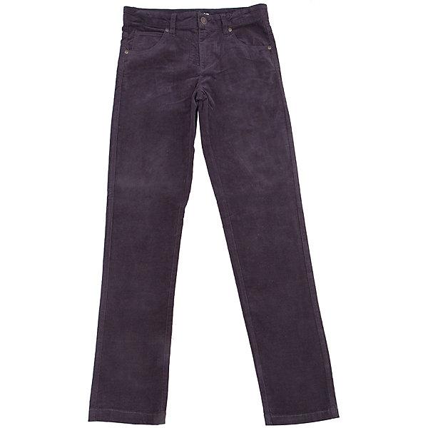 Брюки для мальчика SELAБрюки<br>Классические брюки - незаменимая вещь в детском гардеробе. Эта модель отлично сидит на ребенке, она сшита из плотного материала, натуральный хлопок не вызывает аллергии и обеспечивает ребенку комфорт. Модель станет отличной базовой вещью, которая будет уместна в различных сочетаниях.<br>Одежда от бренда Sela (Села) - это качество по приемлемым ценам. Многие российские родители уже оценили преимущества продукции этой компании и всё чаще приобретают одежду и аксессуары Sela.<br><br>Дополнительная информация:<br><br>прямой силуэт;<br>материал: 98% хлопок, 2% эластан;<br>плотный материал.<br><br>Брюки для мальчика от бренда Sela можно купить в нашем интернет-магазине.<br>Ширина мм: 215; Глубина мм: 88; Высота мм: 191; Вес г: 336; Цвет: черный; Возраст от месяцев: 132; Возраст до месяцев: 144; Пол: Мужской; Возраст: Детский; Размер: 152,116,146,140,134,128,122; SKU: 5008049;