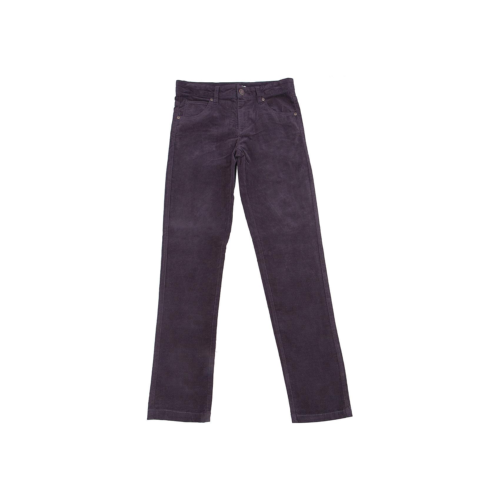 Брюки для мальчика SELAБрюки<br>Классические брюки - незаменимая вещь в детском гардеробе. Эта модель отлично сидит на ребенке, она сшита из плотного материала, натуральный хлопок не вызывает аллергии и обеспечивает ребенку комфорт. Модель станет отличной базовой вещью, которая будет уместна в различных сочетаниях.<br>Одежда от бренда Sela (Села) - это качество по приемлемым ценам. Многие российские родители уже оценили преимущества продукции этой компании и всё чаще приобретают одежду и аксессуары Sela.<br><br>Дополнительная информация:<br><br>прямой силуэт;<br>материал: 98% хлопок, 2% эластан;<br>плотный материал.<br><br>Брюки для мальчика от бренда Sela можно купить в нашем интернет-магазине.<br><br>Ширина мм: 215<br>Глубина мм: 88<br>Высота мм: 191<br>Вес г: 336<br>Цвет: черный<br>Возраст от месяцев: 132<br>Возраст до месяцев: 144<br>Пол: Мужской<br>Возраст: Детский<br>Размер: 152,116,122,128,134,140,146<br>SKU: 5008049