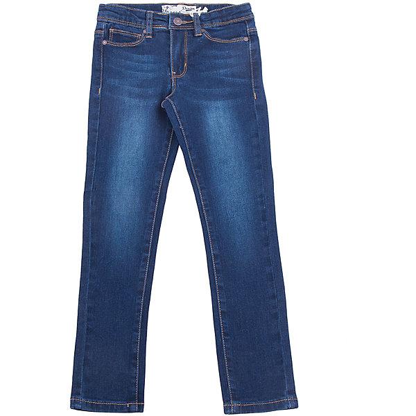 Джинсы для девочки SELAДжинсы<br>Классические джинсы - незаменимая вещь в детском гардеробе. Эта модель отлично сидит на ребенке, она сшита из плотного материала, натуральный хлопок не вызывает аллергии и обеспечивает ребенку комфорт. Модель станет отличной базовой вещью, которая будет уместна в различных сочетаниях.<br>Одежда от бренда Sela (Села) - это качество по приемлемым ценам. Многие российские родители уже оценили преимущества продукции этой компании и всё чаще приобретают одежду и аксессуары Sela.<br><br>Дополнительная информация:<br><br>цвет: синий;<br>материал: 65% хлопок, 33% ПЭ, 2% эластан<br>классический силуэт.<br><br>Джинсы для девочки от бренда Sela можно купить в нашем интернет-магазине.<br>Ширина мм: 215; Глубина мм: 88; Высота мм: 191; Вес г: 336; Цвет: синий; Возраст от месяцев: 60; Возраст до месяцев: 72; Пол: Женский; Возраст: Детский; Размер: 116,140,134,128,122,152,146; SKU: 5008065;