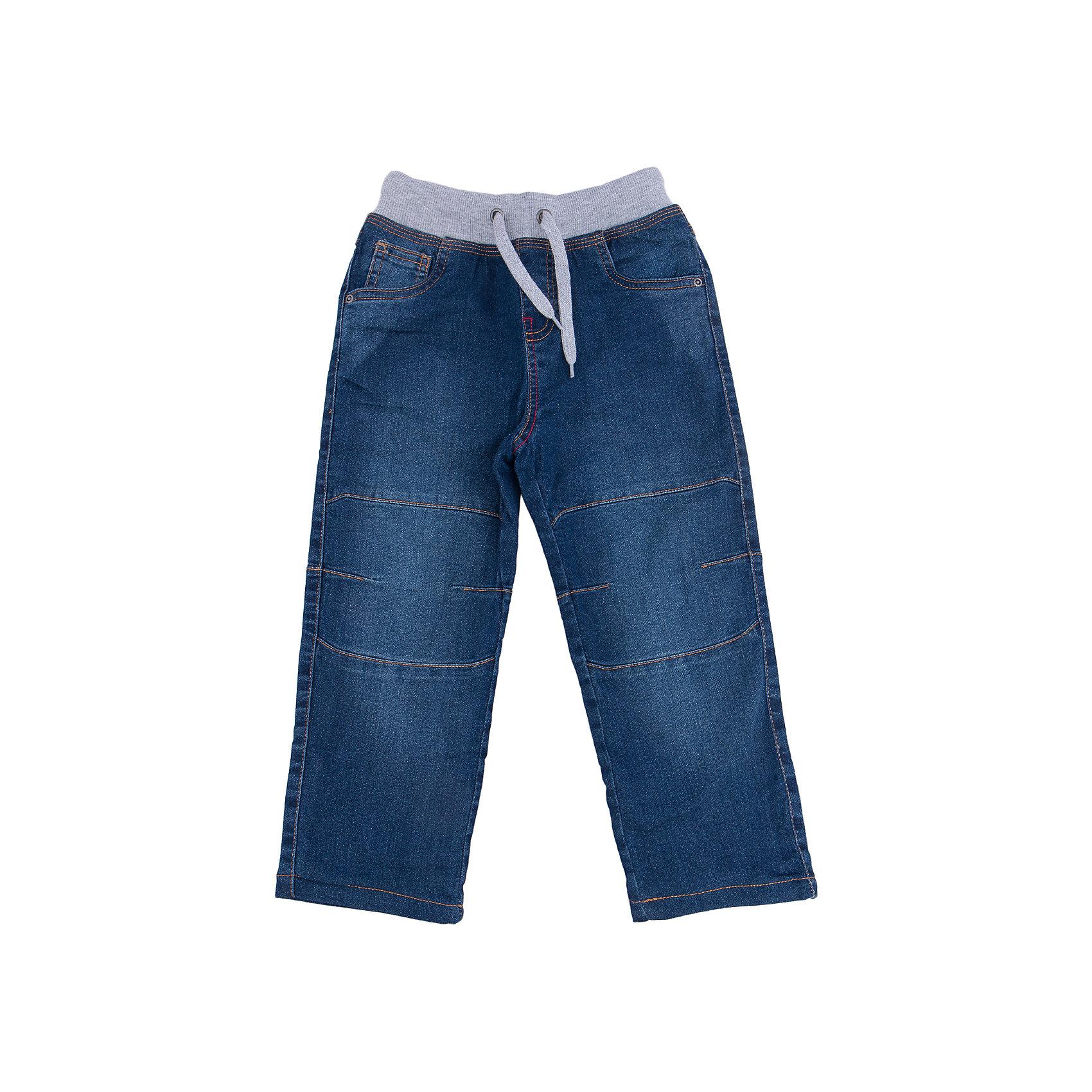 Джинсы для мальчика SELAДжинсовая одежда<br>Удобные джинсы - незаменимая вещь в детском гардеробе. Эта модель отлично сидит на ребенке, она сшита из плотного материала, натуральный хлопок не вызывает аллергии и обеспечивает ребенку комфорт. Модель станет отличной базовой вещью, которая будет уместна в различных сочетаниях.<br>Одежда от бренда Sela (Села) - это качество по приемлемым ценам. Многие российские родители уже оценили преимущества продукции этой компании и всё чаще приобретают одежду и аксессуары Sela.<br><br>Дополнительная информация:<br><br>цвет: синий;<br>материал: 100% хлопок; подкладка 65% ПЭ, 35% хлопок;<br>плотный материал;<br>резинка и шнурок в поясе.<br><br>Джинсы для мальчика от бренда Sela можно купить в нашем интернет-магазине.<br><br>Ширина мм: 215<br>Глубина мм: 88<br>Высота мм: 191<br>Вес г: 336<br>Цвет: синий<br>Возраст от месяцев: 18<br>Возраст до месяцев: 24<br>Пол: Мужской<br>Возраст: Детский<br>Размер: 92,116,98,104,110<br>SKU: 5008073