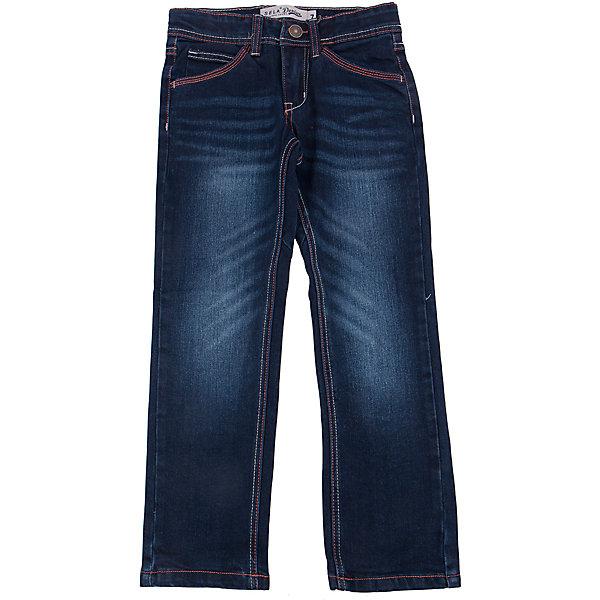Джинсы для мальчика SELAДжинсовая одежда<br>Джинсы - незаменимая вещь в детском гардеробе. Эта модель отлично сидит на ребенке, она сшита из плотного материала, натуральный хлопок не вызывает аллергии и обеспечивает ребенку комфорт. Модель станет отличной базовой вещью, которая будет уместна в различных сочетаниях.<br>Одежда от бренда Sela (Села) - это качество по приемлемым ценам. Многие российские родители уже оценили преимущества продукции этой компании и всё чаще приобретают одежду и аксессуары Sela.<br><br>Дополнительная информация:<br><br>прямой силуэт;<br>материал: 76% хлопок, 16% ПЭ, 6% вискоза, 2% эластан; подкладка: 60% хлопок, 40% ПЭ;<br>плотный материал.<br><br>Джинсы для мальчика от бренда Sela можно купить в нашем интернет-магазине.<br><br>Ширина мм: 215<br>Глубина мм: 88<br>Высота мм: 191<br>Вес г: 336<br>Цвет: синий<br>Возраст от месяцев: 132<br>Возраст до месяцев: 144<br>Пол: Мужской<br>Возраст: Детский<br>Размер: 152,122,146,140,134,128<br>SKU: 5008085