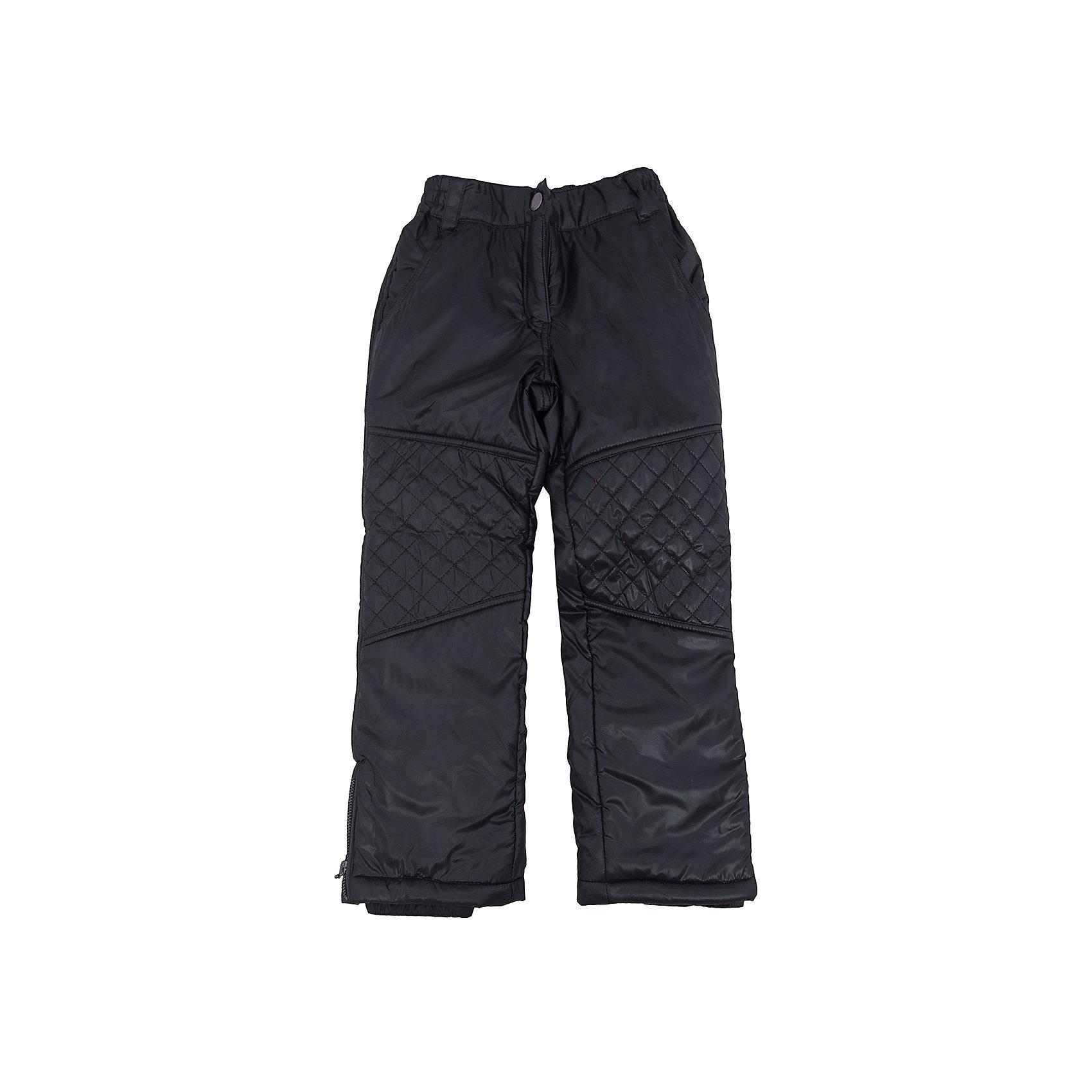 Брюки для девочки SELAВерхняя одежда<br>Такие стильные утепленные брюки - незаменимая вещь в прохладное время года. Эта модель отлично сидит на ребенке, она сшита из плотного материала, позволяет гулять и заниматься спортом на свежем воздухе зимой. Мягкая подкладка не вызывает аллергии и обеспечивает ребенку комфорт. Модель станет отличной базовой вещью, которая будет уместна в различных сочетаниях.<br>Одежда от бренда Sela (Села) - это качество по приемлемым ценам. Многие российские родители уже оценили преимущества продукции этой компании и всё чаще приобретают одежду и аксессуары Sela.<br><br>Дополнительная информация:<br><br>цвет: черный;<br>материал: 100% ПЭ;<br>молнии на штанинах;<br>утепленные.<br><br>Брюки для девочки от бренда Sela можно купить в нашем интернет-магазине.<br><br>Ширина мм: 215<br>Глубина мм: 88<br>Высота мм: 191<br>Вес г: 336<br>Цвет: черный<br>Возраст от месяцев: 60<br>Возраст до месяцев: 72<br>Пол: Женский<br>Возраст: Детский<br>Размер: 116,152,128,140<br>SKU: 5008133