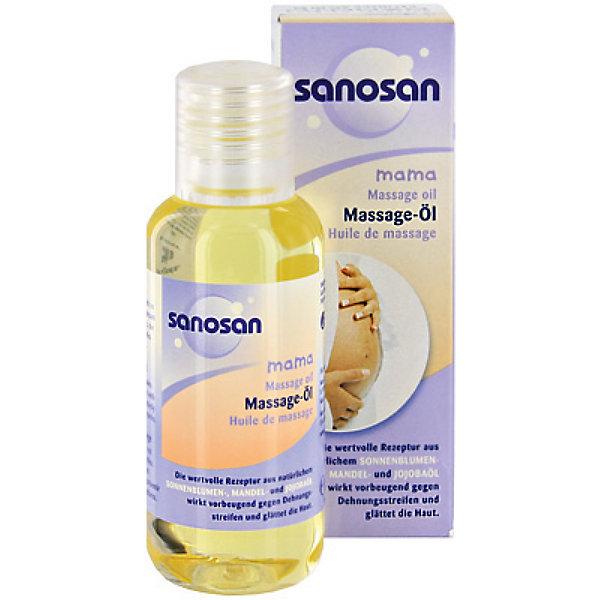 Масло для массажа в период беременности 100 мл., SanosanСредства для ухода<br>Масло для массажа создано для ухода за кожей во время беременности. Повышает эластичность кожи, предотвращает формирование растяжек.<br><br>Рекомендуется наносить ежедневно с первого месяца беременности, мягко втирая в область живота, груди, ягодицы и бедра.<br><br>Дополнительная информация:<br><br>Содержит натуральное масло подсолнечника, масло жожоба и миндальное масло. <br><br>Не содержит парафинового масла и красителей<br><br>Масло для массажа в период беременности 100 мл., Sanosan можно купить в нашем интернет-магазине.<br><br>Ширина мм: 300<br>Глубина мм: 100<br>Высота мм: 50<br>Вес г: 100<br>Возраст от месяцев: 216<br>Возраст до месяцев: 600<br>Пол: Женский<br>Возраст: Детский<br>SKU: 5008374