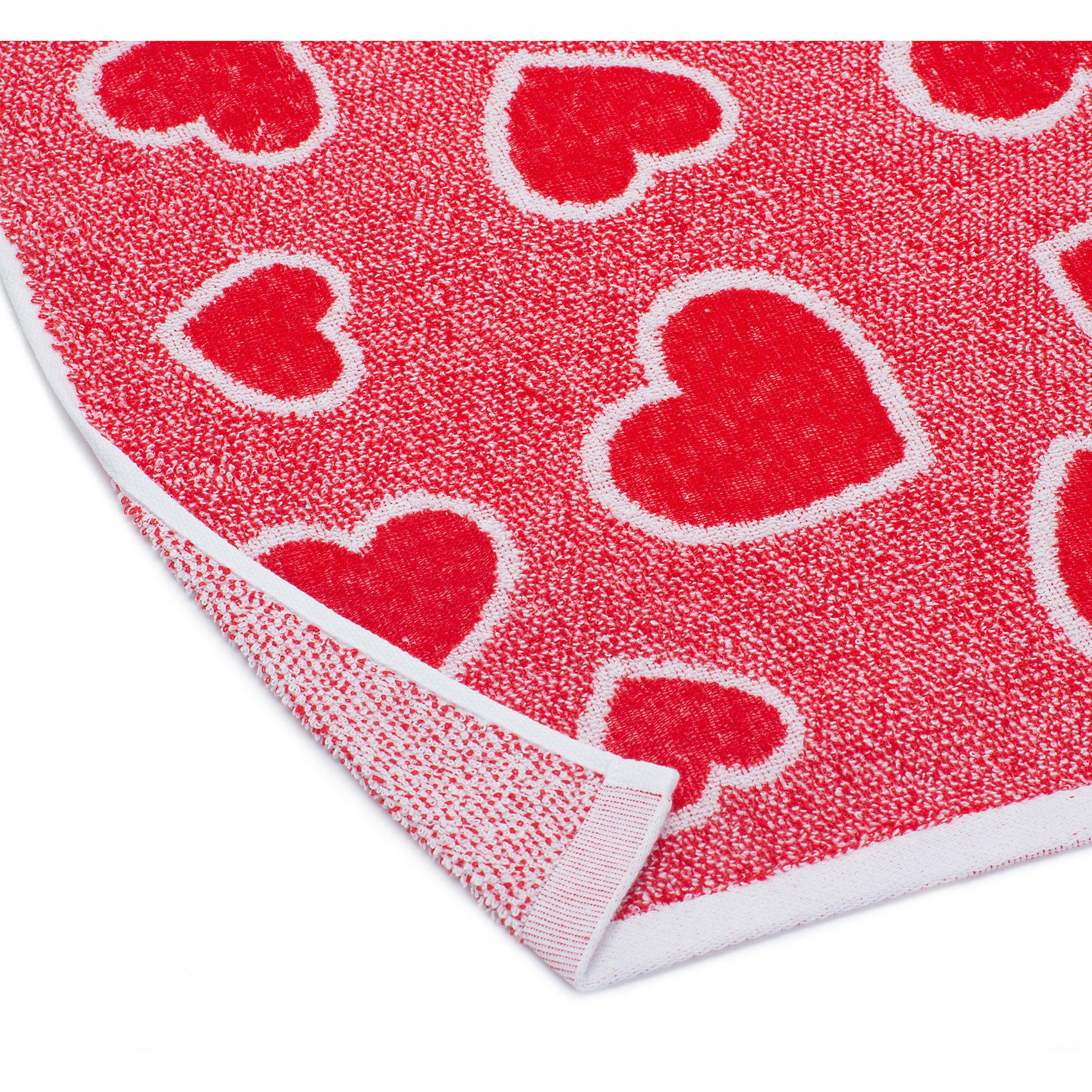 Комплект из 2-х махровых полотенец Сердечки 50*90*2, Любимый домКомплект Сердечки содержит 2 махровых полотенца, изготовленных из хлопка. Они очень мягкие и хорошо впитывают влагу. Укутаться в эти полотенца после ванны будет очень приятно. Приятная упаковка порадует вас.<br><br>Дополнительная информация:<br><br>Размер: 50х90 см<br>Материал: 100% хлопок<br>Торговая марка: Любимый дом<br><br>Вы можете приобрести комплект из 2=х полотенец Сердечки в нашем интернет-магазине.<br><br>Ширина мм: 500<br>Глубина мм: 500<br>Высота мм: 200<br>Вес г: 300<br>Возраст от месяцев: 0<br>Возраст до месяцев: 144<br>Пол: Унисекс<br>Возраст: Детский<br>SKU: 5010905