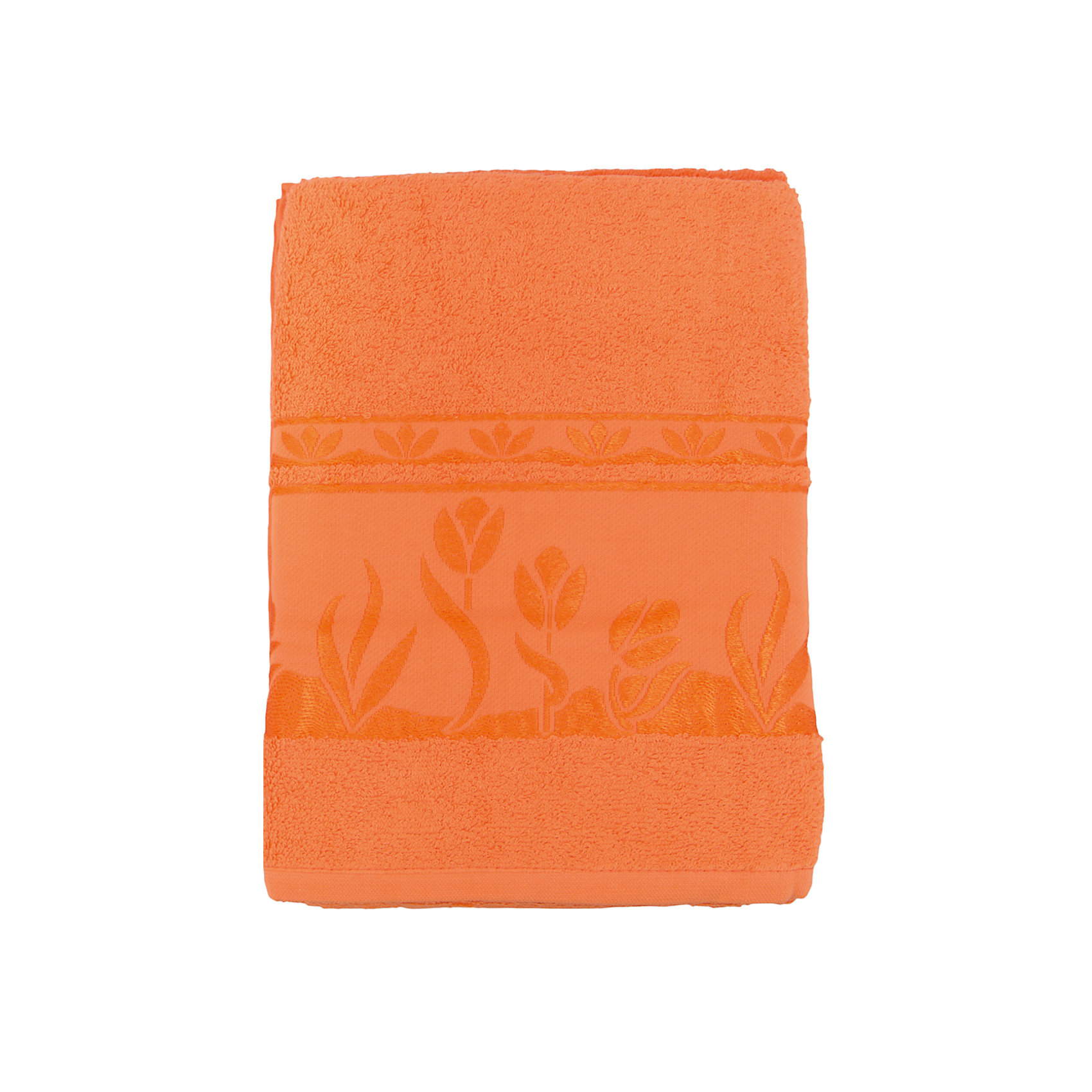 Комплект из 3 махровых полотенец Tulips, Португалия, оранжевыйКомплект махровых полотенец Tulips идеально подойдет для всей семьи. В комплект входят 3 полотенца разных размеров. Все изделия очень мягкие, изготовлены из качественного хлопка и очень приятны телу. Украшены красивым орнаментом по краю. Отличный вариант для вашей ванной комнаты!<br><br>Дополнительная информация:<br>Материал: 100% хлопок<br>Цвет: оранжевый<br>Размеры: 40х75; 50х100; 70х140 см<br>Торговая марка: Португалия<br><br>Вы можете купить комплект из 3-х махровых полотенец Tulips в нашем интернет-магазине.<br><br>Ширина мм: 500<br>Глубина мм: 500<br>Высота мм: 200<br>Вес г: 700<br>Возраст от месяцев: 0<br>Возраст до месяцев: 144<br>Пол: Унисекс<br>Возраст: Детский<br>SKU: 5010909