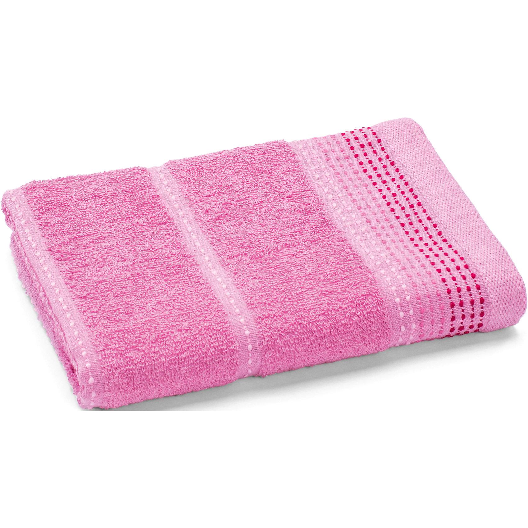 Полотенце махровое Клео 35*70, Любимый дом, розовыйМахровое полотенце Клео очень мягкое и приятное телу. Оно изготовлено из качественного хлопка, отлично впитывает влагу. Полотенце украшено контрастной вышивкой по краю. Отлично впишется в вашу ванную комнату.<br><br>Дополнительная информация:<br>Материал: 100% хлопок<br>Цвет: розовый<br>Размер: 35х70 см<br>Торговая марка: Любимый дом<br><br>Вы можете приобрести махровое полотенце Клео в нашем интернет-магазине.<br><br>Ширина мм: 500<br>Глубина мм: 500<br>Высота мм: 200<br>Вес г: 100<br>Возраст от месяцев: 0<br>Возраст до месяцев: 144<br>Пол: Унисекс<br>Возраст: Детский<br>SKU: 5010922