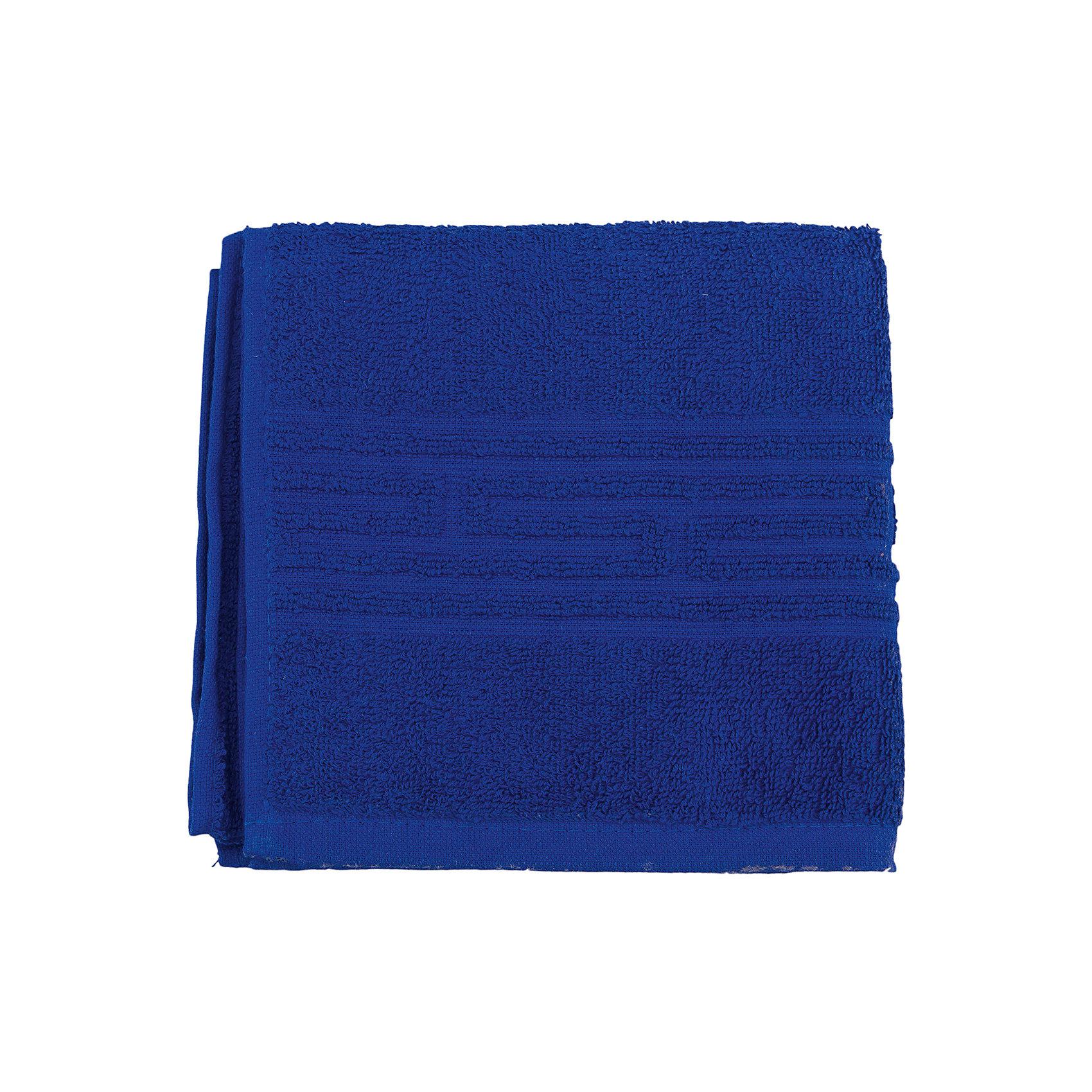 Полотенце махровое Greek 40*75, Португалия, синий
