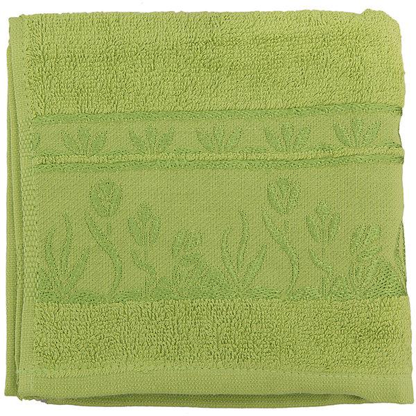Полотенце махровое Tulips 40*75, Португалия, зеленыйПолотенца<br>Tulips - махровое полотенце из натурального качественного хлопка. Она хорошо впитает влагу и подарит вам ощущение мягкости после водных процедур. Полотенце износостойкое и хорошо сохраняет цвет. Украшено жаккардовым узором. <br><br>Дополнительная информация:<br>Материал: 100% хлопок<br>Плотность: 500 г/м2<br>Размер: 40х75 см<br>Цвет: зеленый<br>Торговая марка: Португалия<br><br>Вы можете приобрести махровое полотенце Tulips  в нашем интернет-магазине.<br><br>Ширина мм: 500<br>Глубина мм: 500<br>Высота мм: 200<br>Вес г: 200<br>Возраст от месяцев: 0<br>Возраст до месяцев: 144<br>Пол: Унисекс<br>Возраст: Детский<br>SKU: 5010934