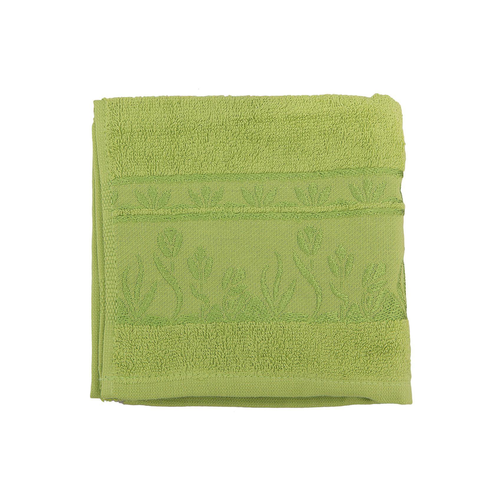 Полотенце махровое Tulips 40*75, Португалия, зеленыйTulips - махровое полотенце из натурального качественного хлопка. Она хорошо впитает влагу и подарит вам ощущение мягкости после водных процедур. Полотенце износостойкое и хорошо сохраняет цвет. Украшено жаккардовым узором. <br><br>Дополнительная информация:<br>Материал: 100% хлопок<br>Плотность: 500 г/м2<br>Размер: 40х75 см<br>Цвет: зеленый<br>Торговая марка: Португалия<br><br>Вы можете приобрести махровое полотенце Tulips  в нашем интернет-магазине.<br><br>Ширина мм: 500<br>Глубина мм: 500<br>Высота мм: 200<br>Вес г: 200<br>Возраст от месяцев: 0<br>Возраст до месяцев: 144<br>Пол: Унисекс<br>Возраст: Детский<br>SKU: 5010934