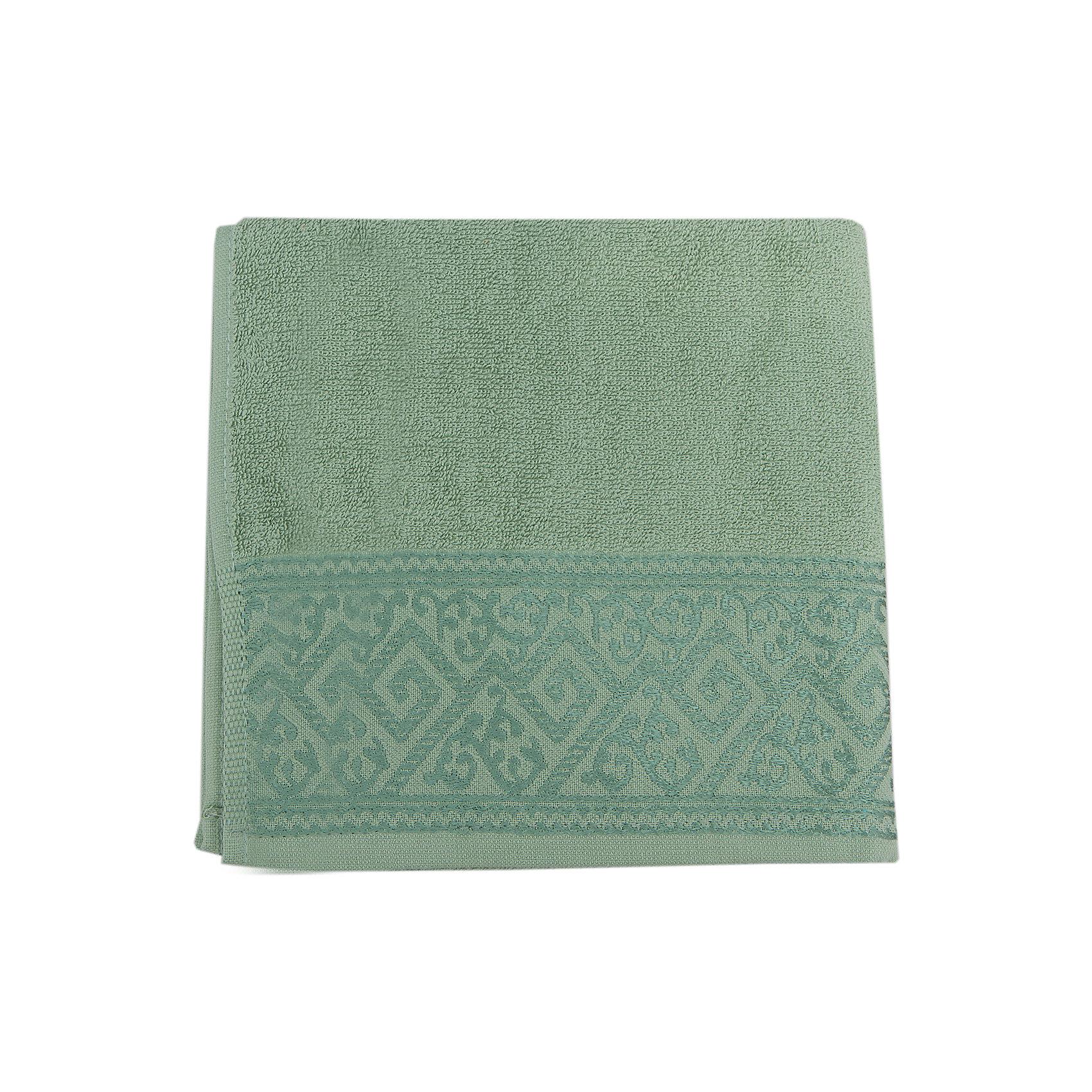 Полотенце махровое Majolica 50*100, Португалия, травянойМахровое полотенце Majolica изготовлено из натурального хлопка и соответствует всем требованиям качества. Оно сохранит цвет даже после многих стирок, подарит мягкость и замечательно впитает воду. Полотенце украшено необычным орнаментом по краю.<br><br>Дополнительная информация:<br>Материал: 100% хлопок<br>Плотность: 500 г/м2<br>Размер: 50х100 см<br>Цвет: травяной<br>Торговая марка: Португалия<br><br>Вы можете купить махровое полотенце Majolica в нашем интернет-магазине.<br><br>Ширина мм: 500<br>Глубина мм: 500<br>Высота мм: 200<br>Вес г: 350<br>Возраст от месяцев: 0<br>Возраст до месяцев: 144<br>Пол: Унисекс<br>Возраст: Детский<br>SKU: 5010945