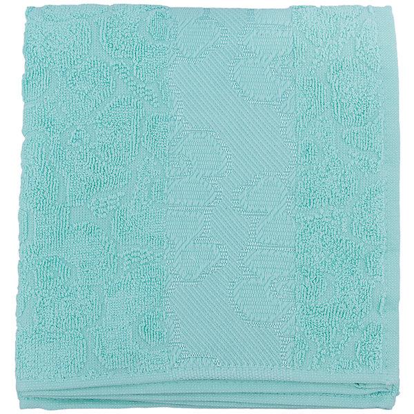 Полотенце махровое Viola 50*100, Португалия, ментоловыйПолотенца<br>Махровое полотенце Viola изготовлено из натурального хлопка, приятного телу. Полотенце отлично впитывает влагу, износостойкое и не теряет цвет при стирке. Приятный цвет и дизайн полотенца отлично впишется в вашу ванную комнату.<br><br>Дополнительная информация:<br>Материал: 100% хлопок<br>Плотность: 500 г/м2<br>Размер: 50х100 см<br>Цвет: ментоловый<br>Торговая марка: Португалия<br><br>Махровое полотенце Viola можно купить в нашем интернет-магазине.<br><br>Ширина мм: 500<br>Глубина мм: 500<br>Высота мм: 200<br>Вес г: 350<br>Возраст от месяцев: 0<br>Возраст до месяцев: 144<br>Пол: Унисекс<br>Возраст: Детский<br>SKU: 5010950
