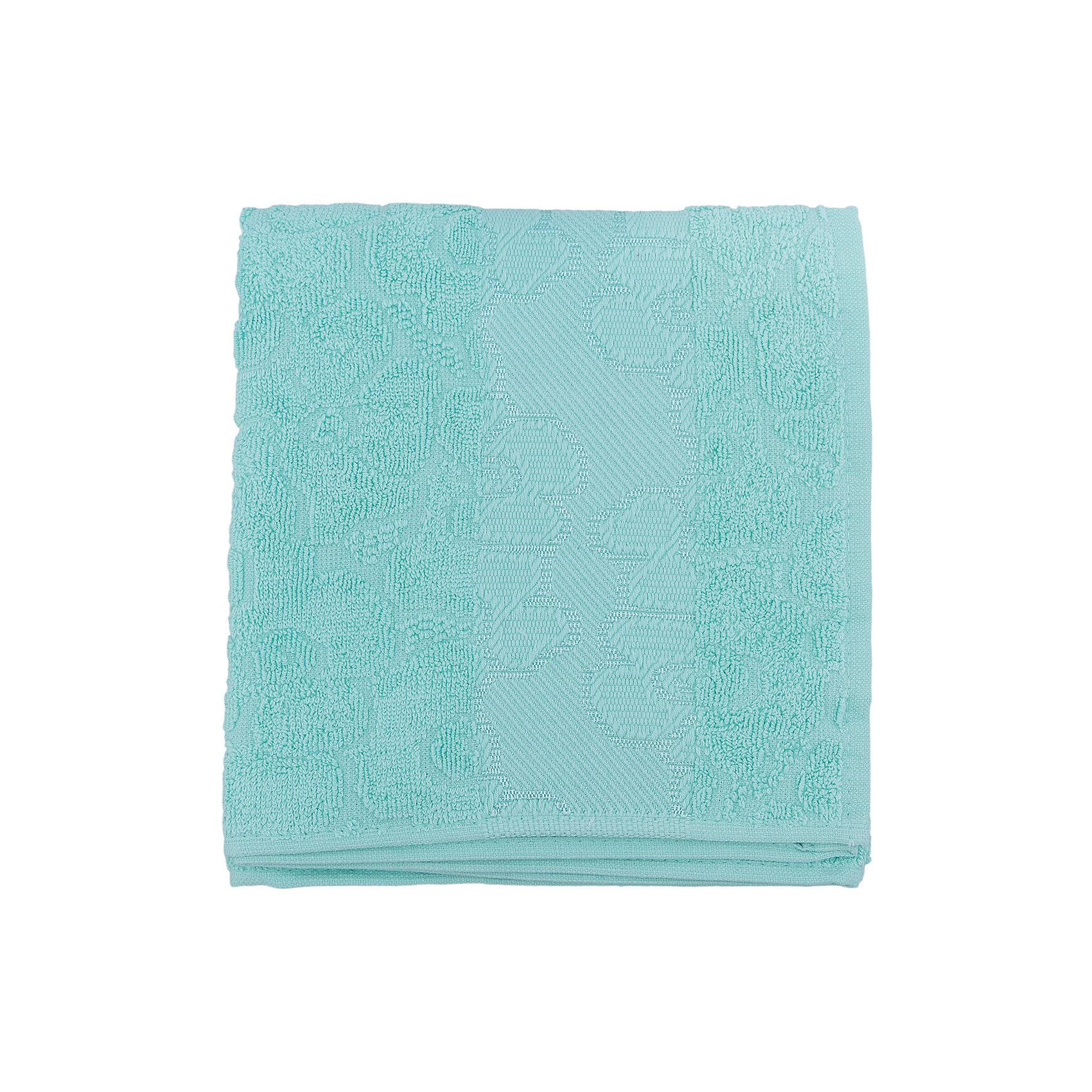 Полотенце махровое Viola 50*100, Португалия, ментоловыйМахровое полотенце Viola изготовлено из натурального хлопка, приятного телу. Полотенце отлично впитывает влагу, износостойкое и не теряет цвет при стирке. Приятный цвет и дизайн полотенца отлично впишется в вашу ванную комнату.<br><br>Дополнительная информация:<br>Материал: 100% хлопок<br>Плотность: 500 г/м2<br>Размер: 50х100 см<br>Цвет: ментоловый<br>Торговая марка: Португалия<br><br>Махровое полотенце Viola можно купить в нашем интернет-магазине.<br><br>Ширина мм: 500<br>Глубина мм: 500<br>Высота мм: 200<br>Вес г: 350<br>Возраст от месяцев: 0<br>Возраст до месяцев: 144<br>Пол: Унисекс<br>Возраст: Детский<br>SKU: 5010950
