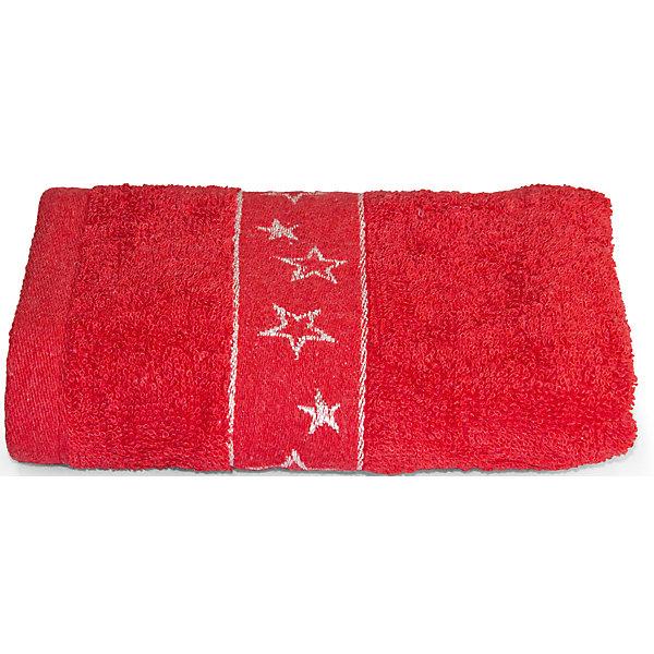 Полотенце махровое Звезды 50*90, Любимый дом, красныйПолотенца<br>Махровое полотенце Звезды отлично дополнит интерьер впитывает влагу и остается в идеальном состоянии даже после долгого пользования. Край полотенца украшен вышивкой со звездами.<br><br>Дополнительная информация:<br>Материал: 100% хлопок<br>Размер: 50х90 см<br>Цвет: красный<br>Торговая марка: Любимый дом<br><br>Махровое полотенце Звезды можно купить в нашем интернет-магазине.<br><br>Ширина мм: 500<br>Глубина мм: 500<br>Высота мм: 200<br>Вес г: 250<br>Возраст от месяцев: 0<br>Возраст до месяцев: 144<br>Пол: Унисекс<br>Возраст: Детский<br>SKU: 5010952