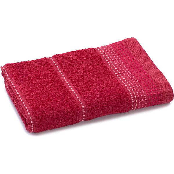 Полотенце махровое Клео 50*90, Любимый дом, малиновыйПолотенца<br>Махровое полотенце Клео очень мягкое и приятное телу. Оно изготовлено из качественного хлопка, отлично впитывает влагу. Полотенце украшено контрастной вышивкой по краю. Отлично впишется в вашу ванную комнату.<br><br>Дополнительная информация:<br>Материал: 100% хлопок<br>Цвет: малиновый<br>Размер: 50х90 см<br>Торговая марка: Любимый дом<br><br>Вы можете приобрести махровое полотенце Клео в нашем интернет-магазине.<br>Ширина мм: 500; Глубина мм: 500; Высота мм: 200; Вес г: 250; Возраст от месяцев: 0; Возраст до месяцев: 144; Пол: Унисекс; Возраст: Детский; SKU: 5010955;