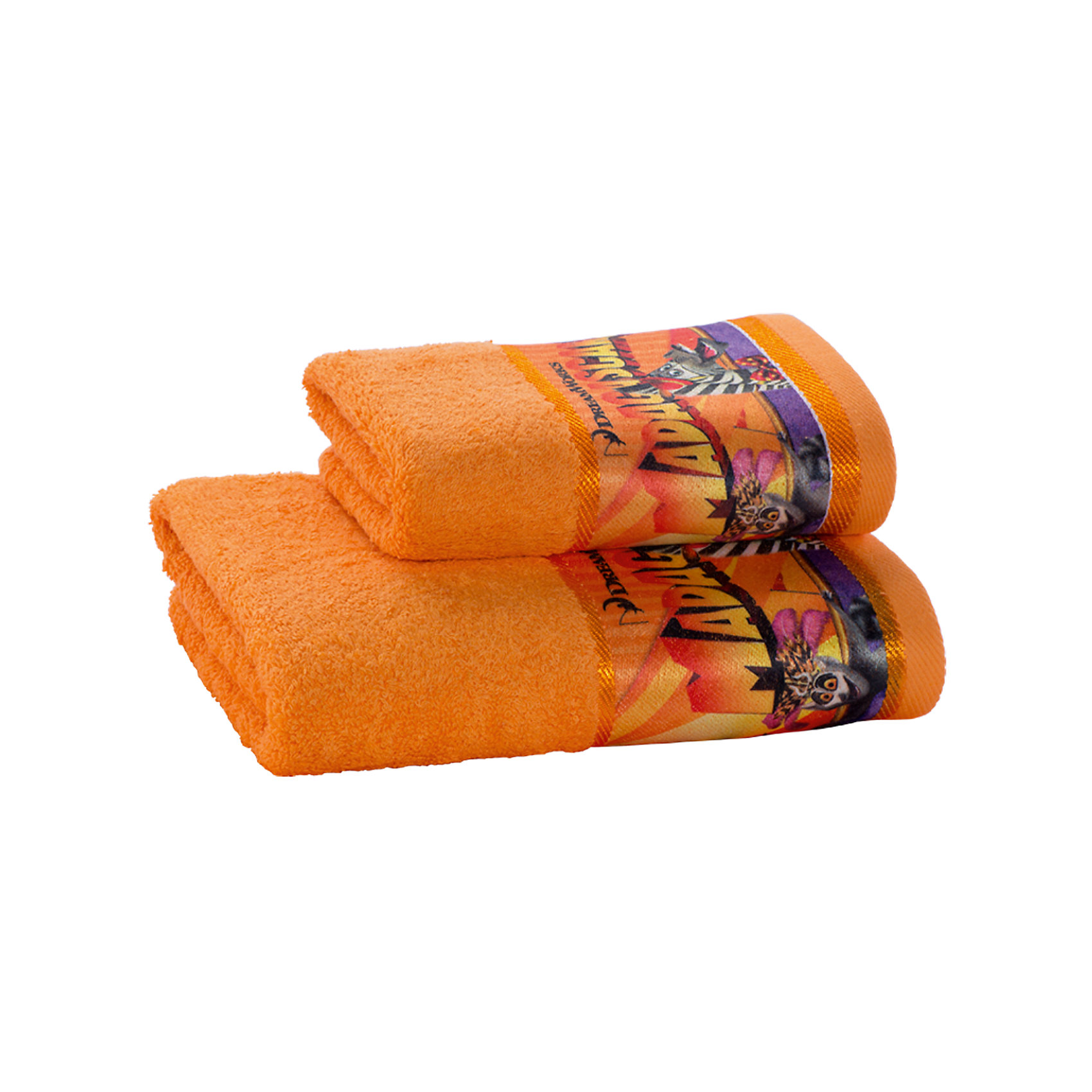 Полотенце махровое Мадагаскар 50*90, Непоседа, оранжевыйМахровое полотенце Мадагаскар изготовлено из натурального хлопка. Оно приятно телу, замечательно впитывает влагу и сохраняет цвет в течение долгого времени. Яркий цвет полотенца и полоска с изображением любимых персонажей мультфильма Мадагаскар не оставят вашего ребенка равнодушным!<br><br>Дополнительная информация:<br>Мультфильм: Мадагаскар<br>Материал: 100% хлопок<br>Размер: 50х90 см<br>Цвет: оранжевый<br>Торговая марка: Непоседа<br><br>Махровое полотенце Мадагаскар можно приобрести в нашем интернет-магазине.<br><br>Ширина мм: 500<br>Глубина мм: 500<br>Высота мм: 200<br>Вес г: 250<br>Возраст от месяцев: 0<br>Возраст до месяцев: 144<br>Пол: Унисекс<br>Возраст: Детский<br>SKU: 5010963