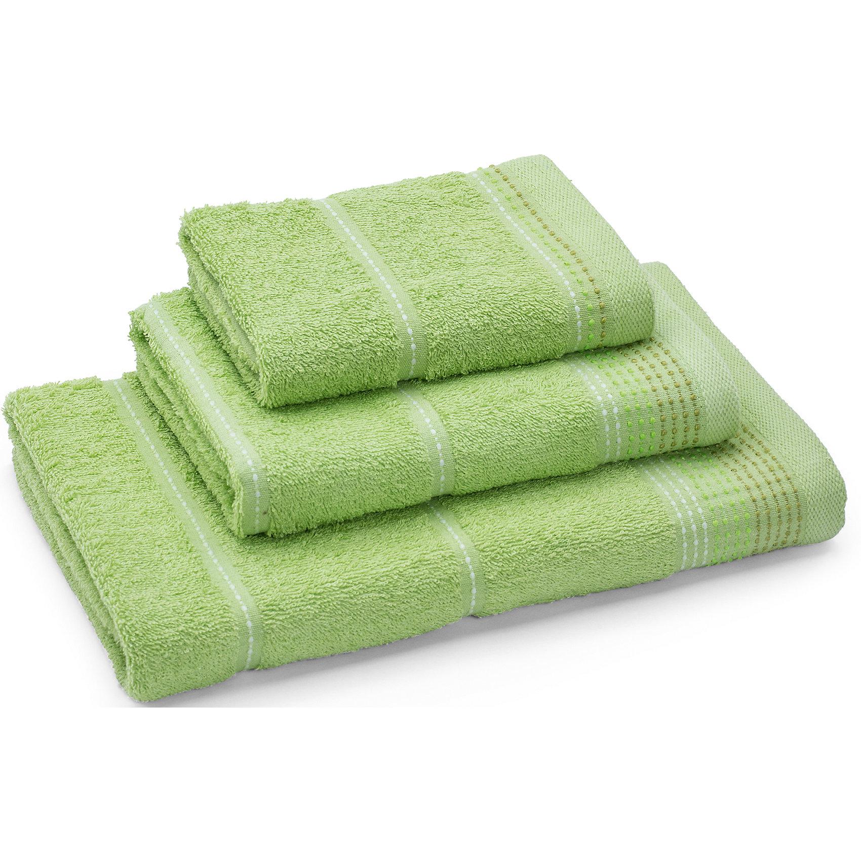 Полотенце махровое Клео 60*130, Любимый дом, зеленыйВанная комната<br>Махровое полотенце Клео очень мягкое и приятное телу. Оно изготовлено из качественного хлопка, отлично впитывает влагу. Полотенце украшено контрастной вышивкой по краю. Отлично впишется в вашу ванную комнату.<br><br>Дополнительная информация:<br>Материал: 100% хлопок<br>Цвет: зеленый<br>Размер: 60х130 см<br>Торговая марка: Любимый дом<br><br>Вы можете приобрести махровое полотенце Клео в нашем интернет-магазине.<br><br>Ширина мм: 500<br>Глубина мм: 500<br>Высота мм: 200<br>Вес г: 300<br>Возраст от месяцев: 0<br>Возраст до месяцев: 144<br>Пол: Унисекс<br>Возраст: Детский<br>SKU: 5010969