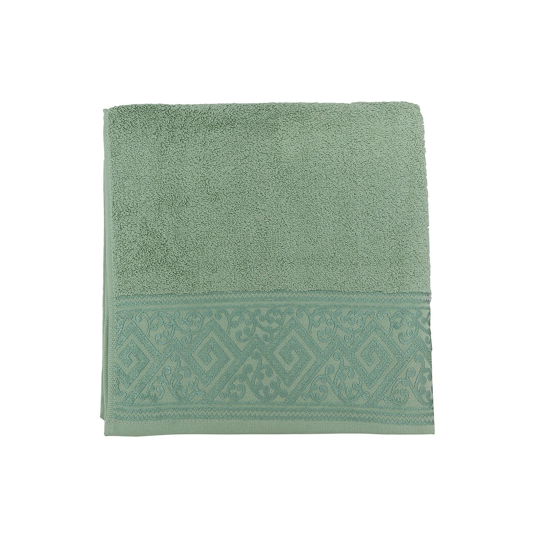 Полотенце махровое Majolica 70*140, Португалия, травяной P005Махровое полотенце Majolica изготовлено из натурального хлопка и соответствует всем требованиям качества. Оно сохранит цвет даже после многих стирок, подарит мягкость и замечательно впитает воду. Полотенце украшено необычным орнаментом по краю.<br><br>Дополнительная информация:<br>Материал: 100% хлопок<br>Плотность: 500 г/м2<br>Размер: 70х140 см<br>Цвет: травяной<br>Торговая марка: Португалия<br><br>Вы можете купить махровое полотенце Majolica в нашем интернет-магазине.<br><br>Ширина мм: 500<br>Глубина мм: 500<br>Высота мм: 200<br>Вес г: 400<br>Возраст от месяцев: 0<br>Возраст до месяцев: 144<br>Пол: Унисекс<br>Возраст: Детский<br>SKU: 5010982
