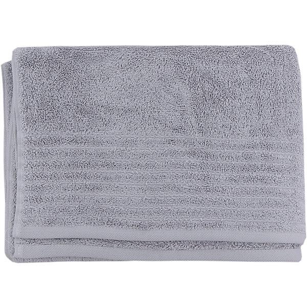 Полотенце махровое 70*140, Luxury Ayurveda, silverПолотенца<br>Махровое полотенце Luxury Ayurveda изготовлено из качественного натурального хлопка. Приятный дизайн полотенца отлично подойдет для вашей ванной комнаты.<br><br>Особенности:<br>-отлично впитывает влагу<br>-высокая гигроскопичность<br>-остается мягким на протяжении длительного времени<br>-объем увеличивается после стирки<br>-не уменьшаются в размере<br>-технология Hygro от Welspun<br>-входит в эксклюзивную коллекцию, не имеющая аналогов<br><br>Дополнительная информация:<br>Материал: 100% хлопок<br>Размер: 70х140 см<br>Цвет: серебристый<br>Торговая марка: Luxury Ayurveda<br><br>Вы можете купить махровое полотенце  Luxury Ayurveda в нашем интернет-магазине.<br>Ширина мм: 500; Глубина мм: 500; Высота мм: 200; Вес г: 600; Возраст от месяцев: 0; Возраст до месяцев: 144; Пол: Унисекс; Возраст: Детский; SKU: 5011005;