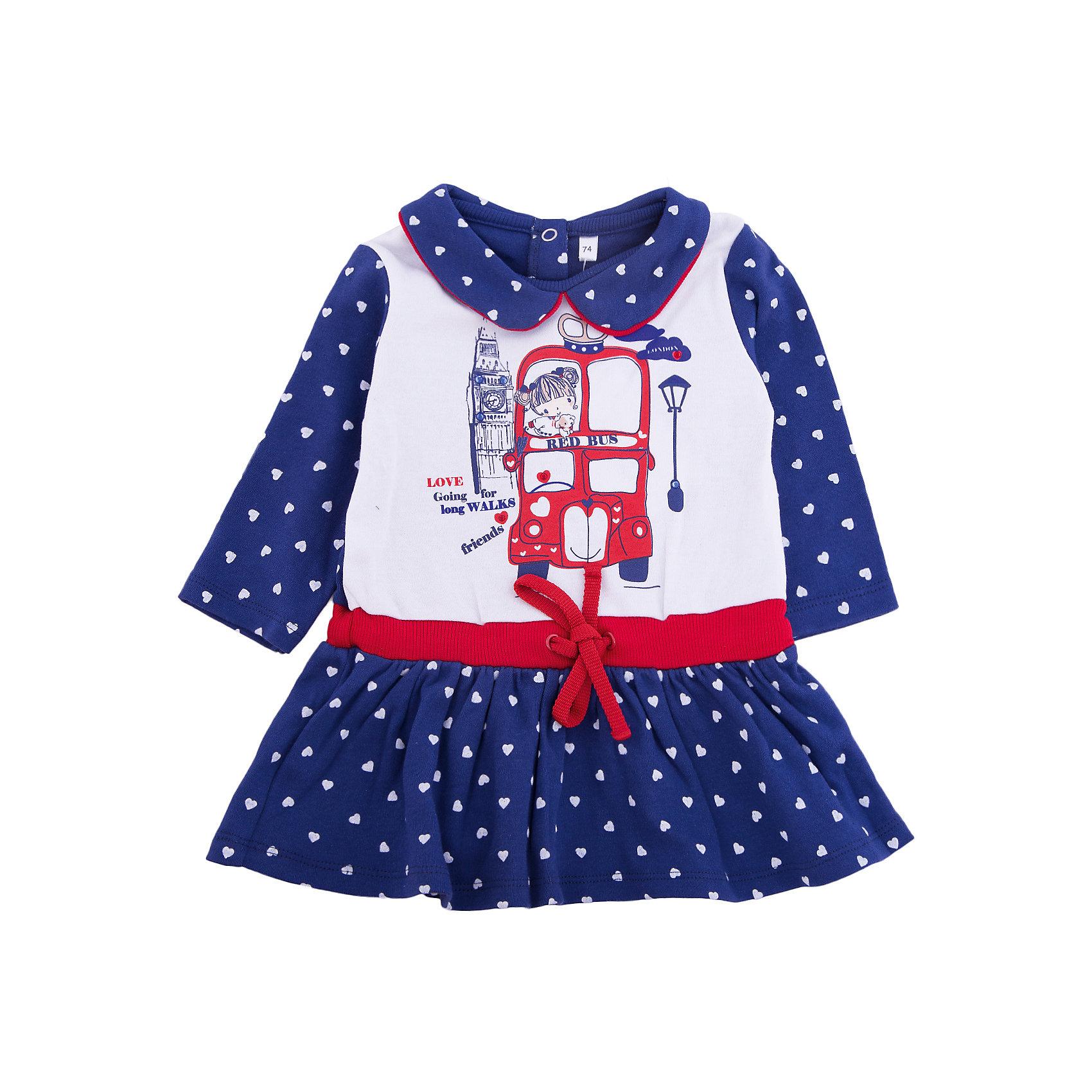 Soni Kids Платье для девочки Soni Kids