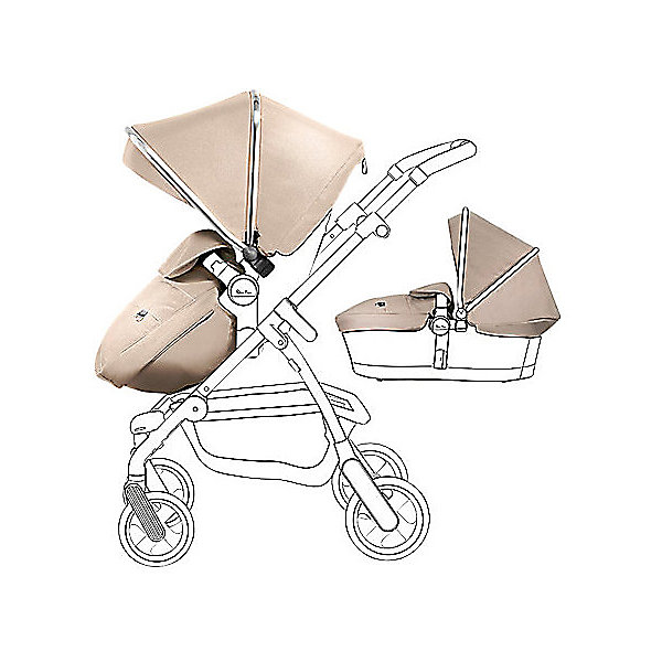 Aксессуары для колясок  Wayfarer and Pioneer, Silver Cross, Graphite/sandАксессуары для колясок<br>Маленькие дети проводят в коляске достаточно много времени. Обеспечить ребенку удобство в коляске - ответсвенная задача для родителей. Для владельцев колясок моделей Wayfarer / Pioneer от бренда Silver Cross есть возможность значительно повысить комфорт малыша, установив на коляску такой специальный фартук и в цвет нему - капюшон.<br>Он обеспечит ребенку защиту не только от осадков - материал капюшона пропускает минимальное количество ультрафиолетовых лучей, которые могут быть опасны для малыша. Капюшон прочный, стильно выглядит. Сделан комплект из качественных материалов, безопасных для ребенка.<br><br>Дополнительная информация:<br><br>капюшон<br><br>цвет: песочный;<br>материал: текстиль, металл;<br>легко устанавливается;<br>имеет возможность фиксации в нескольких положениях;<br>защита от ультрафиолета: UPF 50+;<br>прочный корпус.<br><br>чехол на ножки<br><br>материал: текстиль;<br>надежные крепления к коляске;<br>легко чистится.<br><br>Aксессуары для колясок Wayfarer and Pioneer от бренда Silver Cross можно купить в нашем магазине.<br><br>Ширина мм: 320<br>Глубина мм: 830<br>Высота мм: 630<br>Вес г: 24700<br>Возраст от месяцев: 0<br>Возраст до месяцев: 36<br>Пол: Женский<br>Возраст: Детский<br>SKU: 5011532