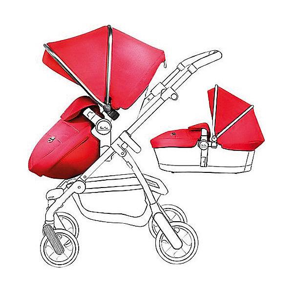 Aксессуары для колясок Wayfarer and Pioneer, Silver Cross, Graphite/ChilliАксессуары для колясок<br>Маленькие дети проводят в коляске достаточно много времени. Обеспечить ребенку удобство в коляске - ответсвенная задача для родителей. Для владельцев колясок моделей Wayfarer / Pioneer от бренда Silver Cross есть возможность значительно повысить комфорт малыша, установив на коляску такой специальный фартук и в цвет нему - капюшон.<br>Он обеспечит ребенку защиту не только от осадков - материал капюшона пропускает минимальное количество ультрафиолетовых лучей, которые могут быть опасны для малыша. Капюшон прочный, стильно выглядит. Сделан комплект из качественных материалов, безопасных для ребенка.<br><br>Дополнительная информация:<br><br>капюшон<br><br>цвет: красный;<br>материал: текстиль, металл;<br>легко устанавливается;<br>имеет возможность фиксации в нескольких положениях;<br>защита от ультрафиолета: UPF 50+;<br>прочный корпус.<br><br>чехол на ножки<br><br>материал: текстиль;<br>надежные крепления к коляске;<br>легко чистится.<br><br>Aксессуары для колясок Wayfarer and Pioneer от бренда Silver Cross можно купить в нашем магазине.<br><br>Ширина мм: 100<br>Глубина мм: 500<br>Высота мм: 500<br>Вес г: 2500<br>Возраст от месяцев: 0<br>Возраст до месяцев: 36<br>Пол: Унисекс<br>Возраст: Детский<br>SKU: 5011540
