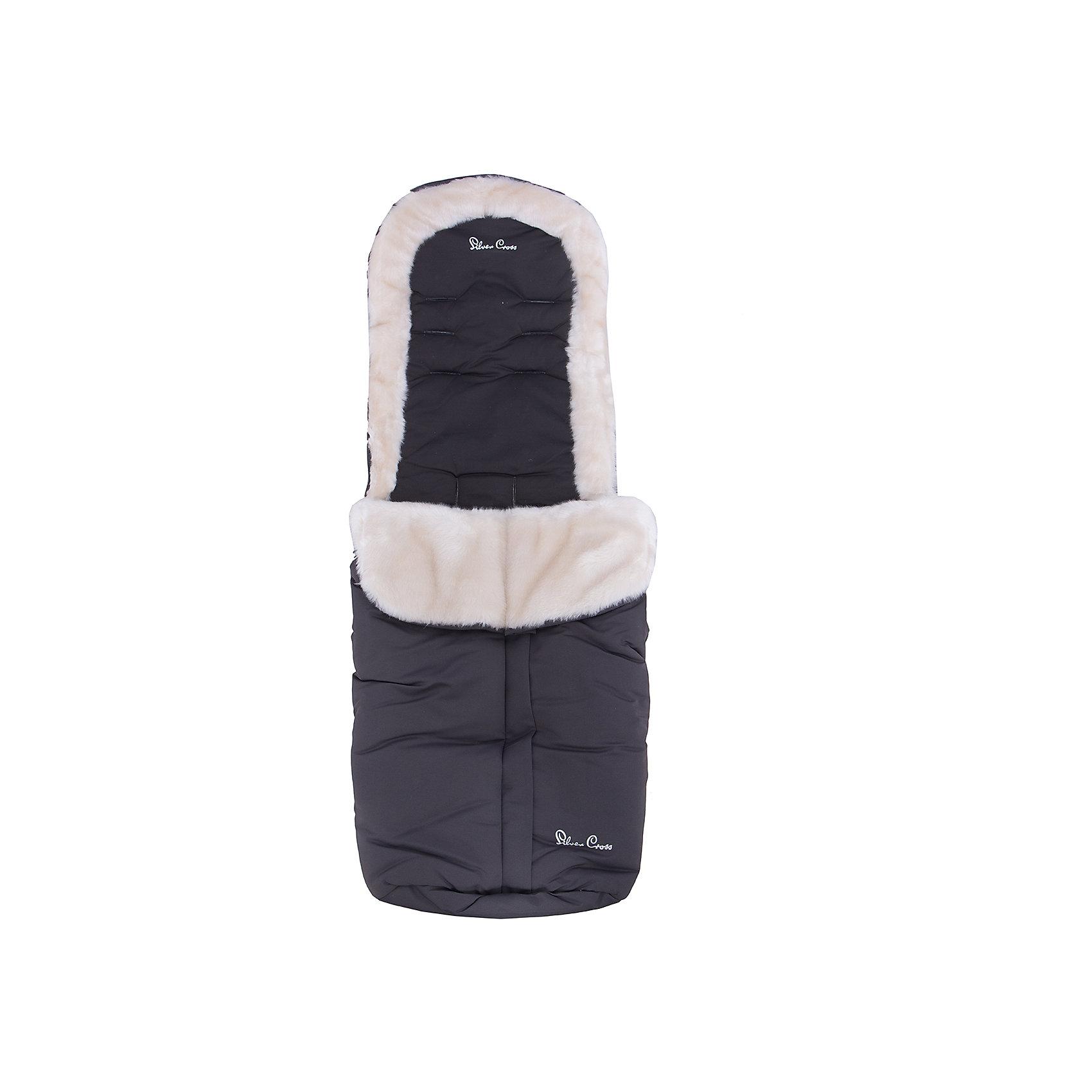 Накидка-муфта Luxury на ножки для коляски Reflex, Silver Cross, creamАксессуары для колясок<br>Суровый климат располагает к утеплению малыша к зимнему сезону. Накидка на ножки согреет ребенка и подарит ему невероятный комфорт на прогулке. Верхний слой не промокает, а нижний изготовлен из мягкого искусственного меха. Модель удобно и быстро крепится к коляске, а так же быстро снимается. Накидка легко очищаются даже от самых сложных загрязнений. Материалы, использованные при изготовлении, абсолютно безопасны для детей и отвечают всем требованиям по качеству.<br><br>Дополнительные характеристики:<br><br>материал: прочный текстиль, искусственный мех;<br>отверстия для ремней безопасности;<br>цвет: cream;<br>крепление: ремни.<br><br>Накидку-муфту Luxury на ножки для коляски Reflex от компании Silver Cross можно приобрести в нашем магазине.<br><br>Ширина мм: 550<br>Глубина мм: 520<br>Высота мм: 940<br>Вес г: 22400<br>Возраст от месяцев: 0<br>Возраст до месяцев: 36<br>Пол: Унисекс<br>Возраст: Детский<br>SKU: 5011566