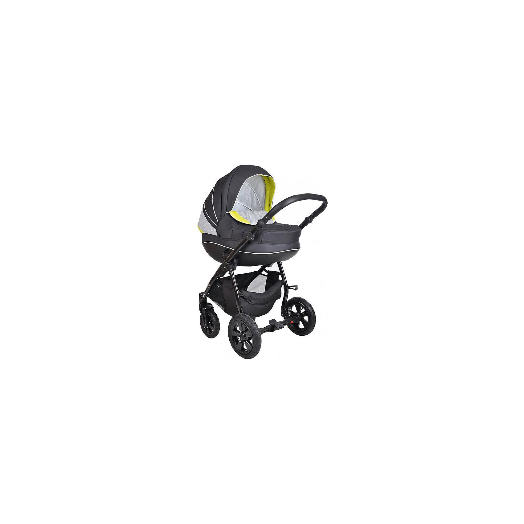 Коляска 2 в 1 MIMI Plus, Tutis, черный/лайм/орнаментКоляска 2 в 1 MIMI Plus, Tutis, черный/лайм/орнамент -это отличный и безопасный вариант для первых прогулок вашего малыша. Прогулочный блок устанавливается в двух направлениях. А с регулируемой спинкой вашему малышу будет ещё комфортнее и уютнее. Также регулируется и подножка по высоте. Для удобства родителям ручка регулируется по высоте, а передние колёса - поворотные, с  возможностью и фиксации. Для изготовления коляски используется специально сотканная прочная, но нежная хлопчатобумажная ткань, а особая технология SILVER PLUS обеспечивает дополнительную защиту от микробов и аллергенов.<br>  Общая характеристика:<br>-Цвет:  черный/лайм/орнамент<br>-Вес: 4,95 кг - люлька<br>          5,25 кг - прогулочный блок<br>-Размер: 89 х 60 х 38 см (Ш х Д х В)<br>-Складывается книжкой<br>-Капюшон с панорамным окошком<br>-Пятиточечные ремни безопасности<br>-Два чехла на ноги( на люльки, на прогулочный блок)<br>-Дождевик<br>-Противомоскитная сетка<br>-Подвесная сумка<br><br>Дополнительная информация:<br>-Бренд: Tutis(тутис) Литва<br><br>Коляску 2 в 1 MIMI Plus, Tutis, черный/лайм/орнамент вы можете приобрести в нашем интернет- магазине.<br><br>Ширина мм: 890<br>Глубина мм: 600<br>Высота мм: 380<br>Вес г: 22400<br>Возраст от месяцев: 0<br>Возраст до месяцев: 36<br>Пол: Унисекс<br>Возраст: Детский<br>SKU: 5012363