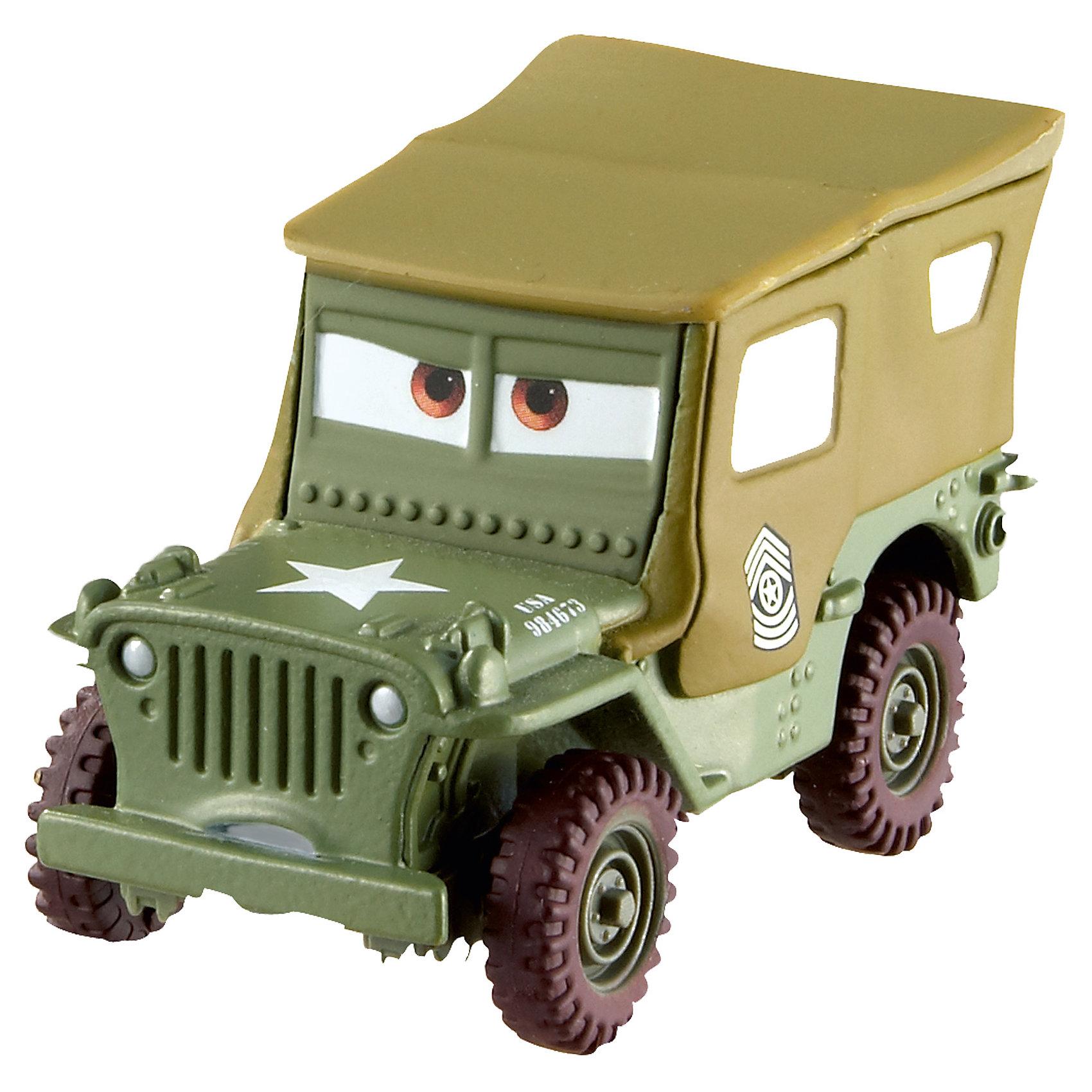 Литая машинка, Тачки-2Машинки<br>Литая машинка Делюкс от компании «Mattel» выполнена в виде главного персонажа мультфильма «Тачки 2». Изготовленная из металла в масштабе 1:55 игрушка отличается высокой степенью детализации и качеством исполнения. Завладев несколькими моделями, малыш сможет окунуться в любимый мультипликационный мир, устроить красочные показательные выступления среди машинок-киногероев.<br><br>Дополнительная информация:<br><br>- Материал: металл<br>- В упаковке: 1 шт.<br>- Размер машинки: 8 см.<br><br>Литую машинку, Тачки-2 можно купить в нашем магазине.<br><br>Ширина мм: 135<br>Глубина мм: 45<br>Высота мм: 160<br>Вес г: 80<br>Возраст от месяцев: 36<br>Возраст до месяцев: 72<br>Пол: Мужской<br>Возраст: Детский<br>SKU: 5015783