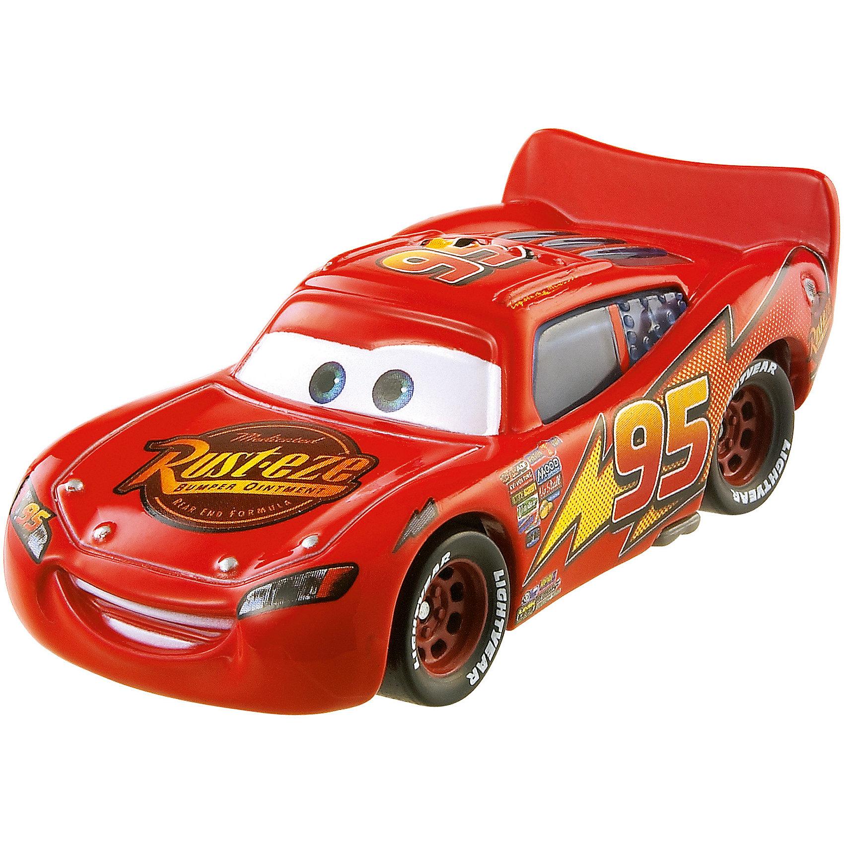 Литая машинка, Тачки-2Литая машинка Делюкс от компании «Mattel» выполнена в виде главного персонажа мультфильма «Тачки 2». Изготовленная из металла в масштабе 1:55 игрушка отличается высокой степенью детализации и качеством исполнения. Завладев несколькими моделями, малыш сможет окунуться в любимый мультипликационный мир, устроить красочные показательные выступления среди машинок-киногероев.<br><br>Дополнительная информация:<br><br>- Материал: металл<br>- В упаковке: 1 шт.<br>- Размер машинки: 8 см.<br><br>Литую машинку, Тачки-2 можно купить в нашем магазине.<br><br>Ширина мм: 135<br>Глубина мм: 45<br>Высота мм: 160<br>Вес г: 80<br>Возраст от месяцев: 36<br>Возраст до месяцев: 72<br>Пол: Мужской<br>Возраст: Детский<br>SKU: 5015784