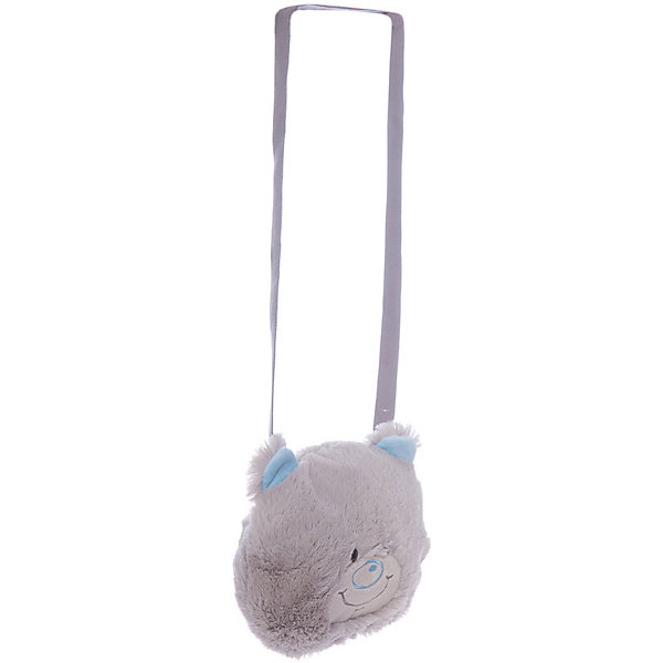 Сумочка детская МишкаДетские сумки<br>Сумочка детская Мишка, Fancy.<br><br>Характеристика:<br><br>• Материал: текстиль.  <br>• Размер: 20х23 см.<br>• Длинный плечевой ремень. <br>• Тип застежки: молния. <br>• Количество отделений: 1<br>• Мягкий, приятный на ощупь материал. <br>• Оригинальный дизайн. <br><br>Сумочка в виде пушистой мордочки медвежонка приведет в восторг каждую девочку! Сумка закрывается на пластиковую застёжку-молнию, имеет удобный длинный плечевой ремешок. Аксессуар выполнен из мягкого искусственного меха очень приятного на ощупь. <br>Прекрасный подарок для вашей юной модницы!<br><br>Сумочку детскую Мишка, Fancy, можно купить в нашем интернет-магазине.<br><br>Ширина мм: 240<br>Глубина мм: 230<br>Высота мм: 30<br>Вес г: 70<br>Возраст от месяцев: 36<br>Возраст до месяцев: 84<br>Пол: Женский<br>Возраст: Детский<br>SKU: 5016505