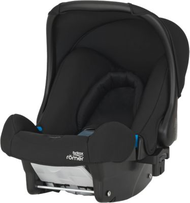 Britax Rmer јвтокресло Britax Romer Baby-Safe, 0-13 кг, Cosmos Black