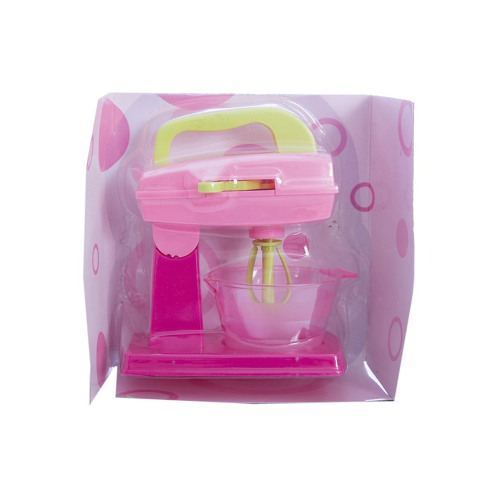 Игрушка Блендер, EstaBellaИгрушечная бытовая техника<br>Игрушка Блендер, EstaBella (Эстабелла).<br><br>Характеристики:<br><br>• венчики крутятся при нажатии на кнопку<br>• полностью безопасен для ребенка<br>• материал: пластик<br>• вес: 240 грамм<br>• размер упаковки: 15х8х16 см<br><br>Каждая девочка мечтает помогать любимой маме. Блендер EstaBella (Эстабелла) поможет малышке в ее начинаниях. Нажмите на кнопочку - и венчики начнут крутиться в чаше по-настоящему! При этом игрушка абсолютно безопасна для ребенка. Блендер изготовлен из нетоксичного пластика. Прекрасный подарок маленькой хозяюшке!<br><br>Игрушку Блендер, EstaBella (Эстабелла) вы можете купить в нашем интернет-магазине.<br><br>Ширина мм: 160<br>Глубина мм: 80<br>Высота мм: 150<br>Вес г: 240<br>Возраст от месяцев: 36<br>Возраст до месяцев: 120<br>Пол: Женский<br>Возраст: Детский<br>SKU: 5017648