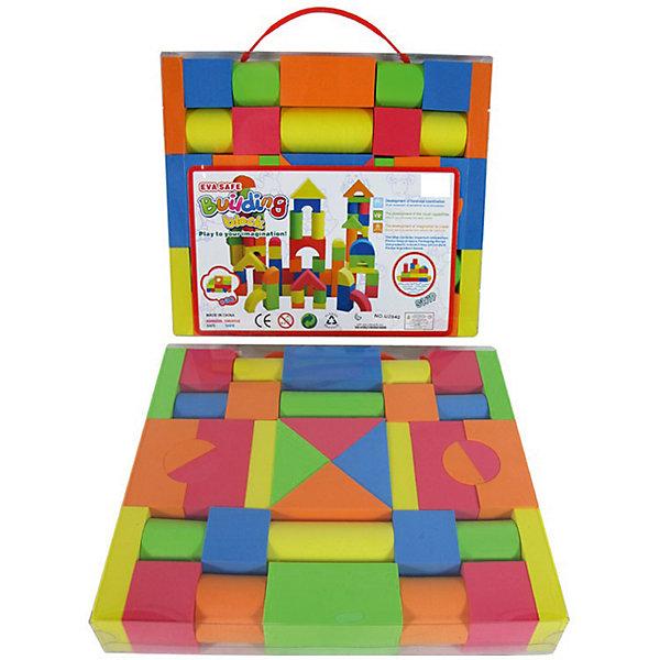 Мягкий блочный конструктор, 38 дет, KriblyBooМягкие конструкторы<br>Мягкий блочный конструктор, 38 дет, KriblyBoo (Крибли Бу).<br><br>Характеристики:<br><br>• мягкий и безопасный для ребенка<br>• яркие цвета<br>• материал: плотный вспененный полимер<br>• размер упаковки: 3,5х24,5х21,5 см<br>• вес: 19,5 см<br><br>Конструктор KriblyBoo не позволит вашему ребенку заскучать, ведь с его помощью можно построить различные башни, замки и прочие сооружения! В набор входят 38 различных деталей, которые помогут закрепить знания о геометрических фигурах. Мягкие детали изготовлены из вспененного полимера, исключающего травмирование во время игры. Порадуйте юного строителя хорошим конструктором!<br><br>Мягкий блочный конструктор, 38 дет, KriblyBoo (Крибли Бу)вы можете купить в нашем интернет-магазине.<br>Ширина мм: 215; Глубина мм: 245; Высота мм: 35; Вес г: 195; Возраст от месяцев: 36; Возраст до месяцев: 84; Пол: Унисекс; Возраст: Детский; SKU: 5017669;