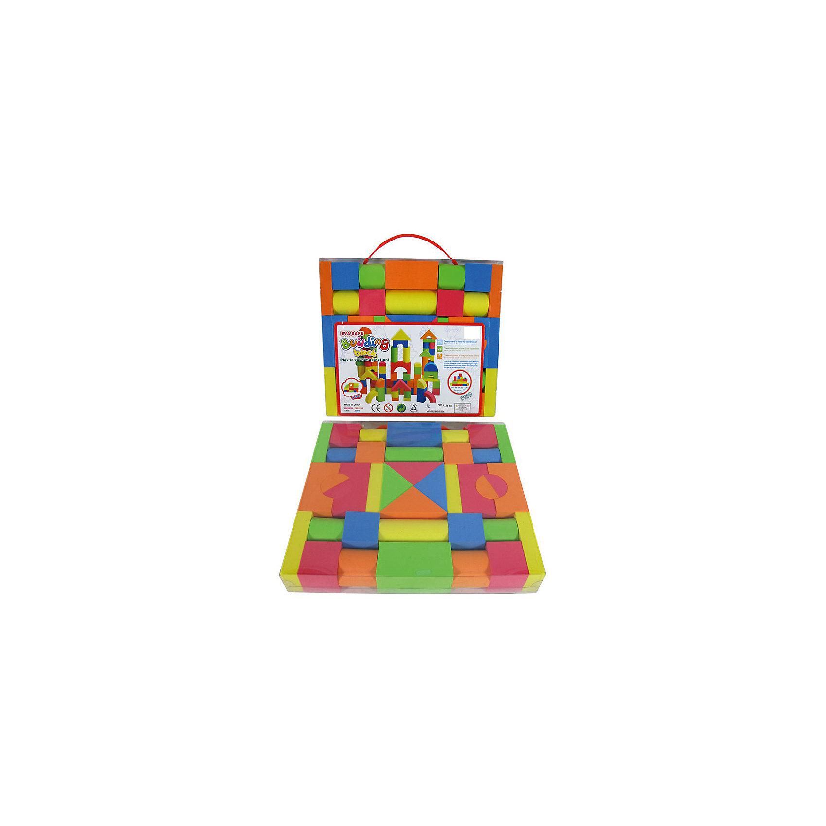 Мягкий блочный конструктор, 38 дет, KriblyBooКонструкторы для малышей<br>Мягкий блочный конструктор, 38 дет, KriblyBoo (Крибли Бу).<br><br>Характеристики:<br><br>• мягкий и безопасный для ребенка<br>• яркие цвета<br>• материал: плотный вспененный полимер<br>• размер упаковки: 3,5х24,5х21,5 см<br>• вес: 19,5 см<br><br>Конструктор KriblyBoo не позволит вашему ребенку заскучать, ведь с его помощью можно построить различные башни, замки и прочие сооружения! В набор входят 38 различных деталей, которые помогут закрепить знания о геометрических фигурах. Мягкие детали изготовлены из вспененного полимера, исключающего травмирование во время игры. Порадуйте юного строителя хорошим конструктором!<br><br>Мягкий блочный конструктор, 38 дет, KriblyBoo (Крибли Бу)вы можете купить в нашем интернет-магазине.<br><br>Ширина мм: 215<br>Глубина мм: 245<br>Высота мм: 35<br>Вес г: 195<br>Возраст от месяцев: 36<br>Возраст до месяцев: 84<br>Пол: Унисекс<br>Возраст: Детский<br>SKU: 5017669