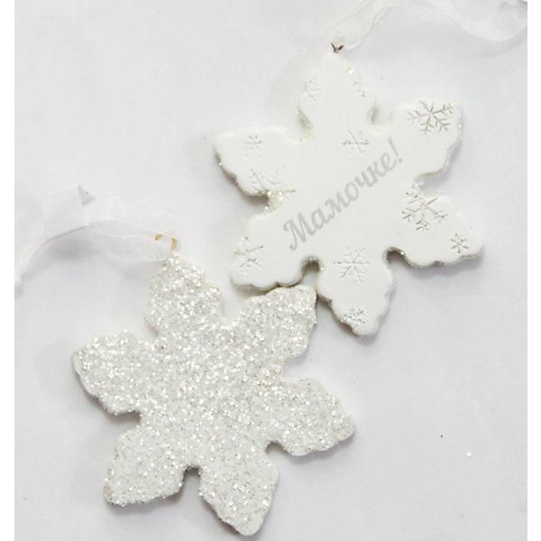 Украшение новогоднее подвесное МАМОЧКЕ! ( 7*7*0,5)Ёлочные игрушки<br>Украшение новогоднее подвесное МАМОЧКЕ! арт.42618/12 из полирезины / 7*7*0,5<br><br>Ширина мм: 5<br>Глубина мм: 70<br>Высота мм: 70<br>Вес г: 48<br>Возраст от месяцев: 60<br>Возраст до месяцев: 144<br>Пол: Унисекс<br>Возраст: Детский<br>SKU: 5017738