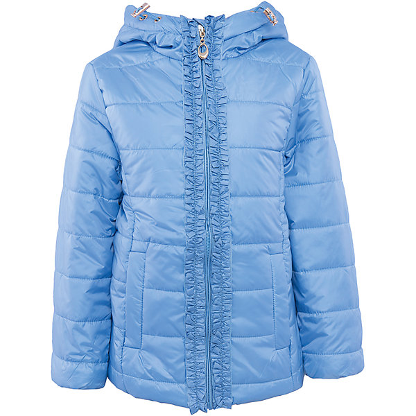 Куртка для девочки SELAВерхняя одежда<br>Куртка для девочки SELA<br><br>Характеристики:<br><br>• Цвет голубой.<br>• Силуэт полуприлегающий.<br>• Длина до середины бедра.<br>• Капюшон втачной.<br>• Застежка молния.<br>• Два кармана.<br>• Состав:100 %полиэстер.<br><br>Куртка для девочки SELA от признанного лидера по созданию коллекций одежды в стиле casual – SELA. Такая стильная утепленная куртка - незаменимая вещь в прохладное время года.<br>Эта модель отлично сидит на ребенке, она сшита из плотного материала, позволяет гулять и заниматься спортом на свежем воздухе. Курточка украшена блестящей фурнитурой из желтого металла. Подкладка и утеплитель обеспечивают ребенку комфорт. Модель дополнена капюшоном и карманами.<br><br>Куртка для девочки SELA, можно купить в нашем интернет - магазине.<br><br>Ширина мм: 356<br>Глубина мм: 10<br>Высота мм: 245<br>Вес г: 519<br>Цвет: голубой<br>Возраст от месяцев: 60<br>Возраст до месяцев: 72<br>Пол: Женский<br>Возраст: Детский<br>Размер: 116,98,104,110<br>SKU: 5020115