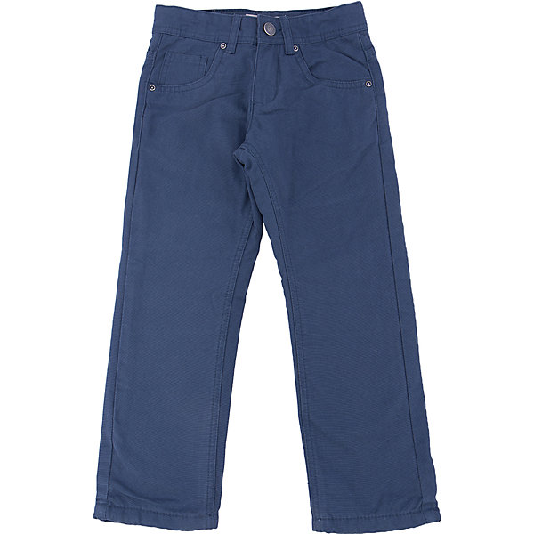 Брюки для мальчика SELAБрюки<br>Универсальные брюки - незаменимая вещь в детском гардеробе. Эта модель отлично сидит на ребенке, она сшита из плотного материала, натуральный хлопок не вызывает аллергии и обеспечивает ребенку комфорт. Модель станет отличной базовой вещью, которая будет уместна в различных сочетаниях.<br>Одежда от бренда Sela (Села) - это качество по приемлемым ценам. Многие российские родители уже оценили преимущества продукции этой компании и всё чаще приобретают одежду и аксессуары Sela.<br><br>Дополнительная информация:<br><br>прямой силуэт;<br>материал: 98% хлопок, 2% эластан;<br>плотный материал.<br><br>Брюки для мальчика от бренда Sela можно купить в нашем интернет-магазине.<br>Ширина мм: 215; Глубина мм: 88; Высота мм: 191; Вес г: 336; Цвет: синий; Возраст от месяцев: 60; Возраст до месяцев: 72; Пол: Мужской; Возраст: Детский; Размер: 116,152,146,140,134,128,122; SKU: 5020209;