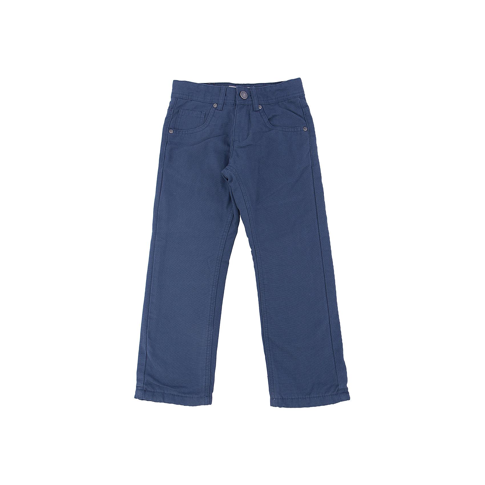 Брюки для мальчика SELAБрюки<br>Универсальные брюки - незаменимая вещь в детском гардеробе. Эта модель отлично сидит на ребенке, она сшита из плотного материала, натуральный хлопок не вызывает аллергии и обеспечивает ребенку комфорт. Модель станет отличной базовой вещью, которая будет уместна в различных сочетаниях.<br>Одежда от бренда Sela (Села) - это качество по приемлемым ценам. Многие российские родители уже оценили преимущества продукции этой компании и всё чаще приобретают одежду и аксессуары Sela.<br><br>Дополнительная информация:<br><br>прямой силуэт;<br>материал: 98% хлопок, 2% эластан;<br>плотный материал.<br><br>Брюки для мальчика от бренда Sela можно купить в нашем интернет-магазине.<br><br>Ширина мм: 215<br>Глубина мм: 88<br>Высота мм: 191<br>Вес г: 336<br>Цвет: синий<br>Возраст от месяцев: 132<br>Возраст до месяцев: 144<br>Пол: Мужской<br>Возраст: Детский<br>Размер: 152,116,122,128,134,140,146<br>SKU: 5020209