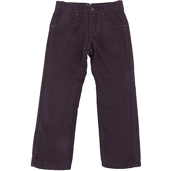 Брюки для мальчика SELAБрюки<br>Универсальные брюки - незаменимая вещь в детском гардеробе. Эта модель отлично сидит на ребенке, она сшита из плотного материала, натуральный хлопок не вызывает аллергии и обеспечивает ребенку комфорт. Модель станет отличной базовой вещью, которая будет уместна в различных сочетаниях.<br>Одежда от бренда Sela (Села) - это качество по приемлемым ценам. Многие российские родители уже оценили преимущества продукции этой компании и всё чаще приобретают одежду и аксессуары Sela.<br><br>Дополнительная информация:<br><br>прямой силуэт;<br>материал: 98% хлопок, 2% эластан;<br>плотный материал.<br><br>Брюки для мальчика от бренда Sela можно купить в нашем интернет-магазине.<br>Ширина мм: 215; Глубина мм: 88; Высота мм: 191; Вес г: 336; Цвет: черный; Возраст от месяцев: 120; Возраст до месяцев: 132; Пол: Мужской; Возраст: Детский; Размер: 146,140,134,122,116,128,152; SKU: 5020217;