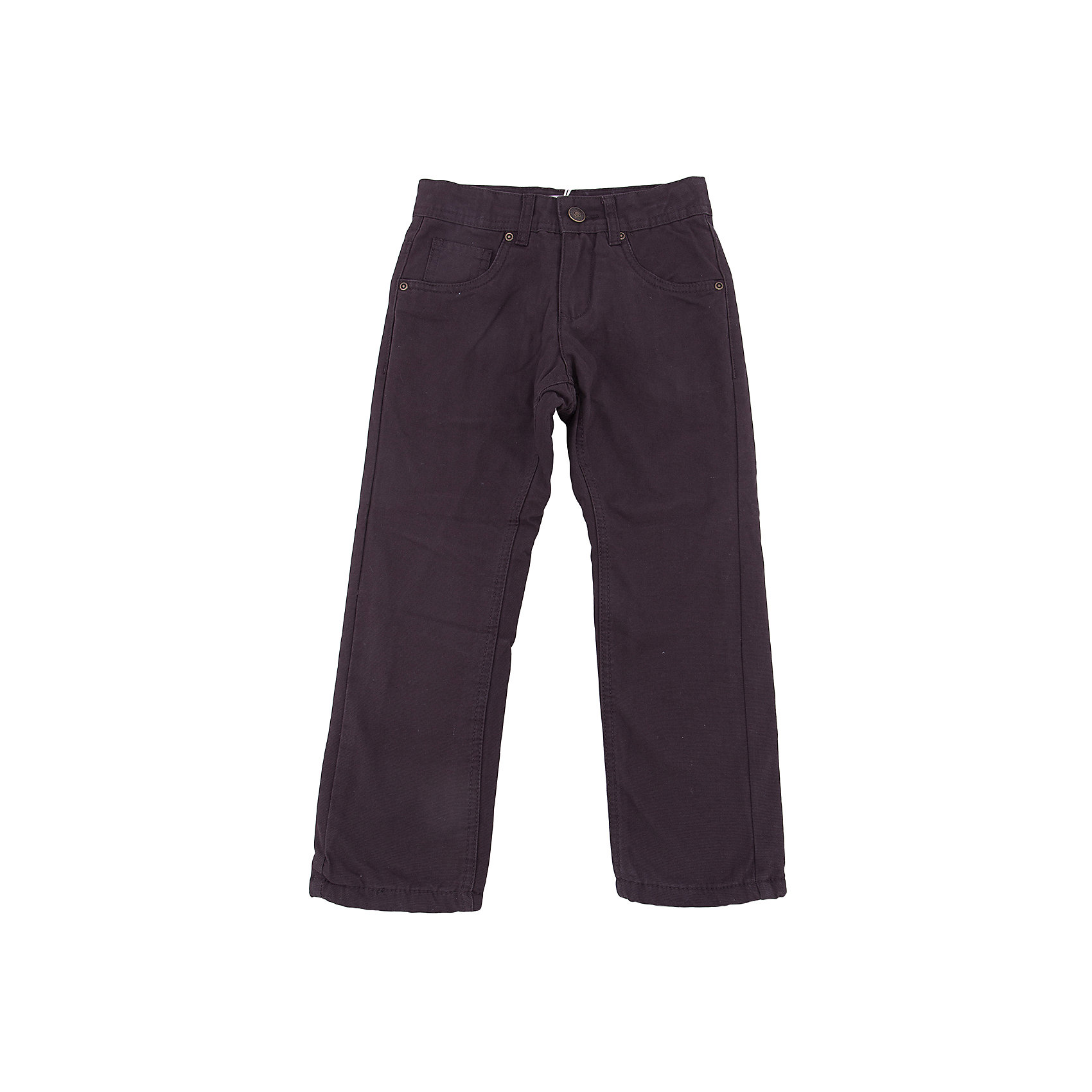 Брюки для мальчика SELAУниверсальные брюки - незаменимая вещь в детском гардеробе. Эта модель отлично сидит на ребенке, она сшита из плотного материала, натуральный хлопок не вызывает аллергии и обеспечивает ребенку комфорт. Модель станет отличной базовой вещью, которая будет уместна в различных сочетаниях.<br>Одежда от бренда Sela (Села) - это качество по приемлемым ценам. Многие российские родители уже оценили преимущества продукции этой компании и всё чаще приобретают одежду и аксессуары Sela.<br><br>Дополнительная информация:<br><br>прямой силуэт;<br>материал: 98% хлопок, 2% эластан;<br>плотный материал.<br><br>Брюки для мальчика от бренда Sela можно купить в нашем интернет-магазине.<br><br>Ширина мм: 215<br>Глубина мм: 88<br>Высота мм: 191<br>Вес г: 336<br>Цвет: черный<br>Возраст от месяцев: 132<br>Возраст до месяцев: 144<br>Пол: Мужской<br>Возраст: Детский<br>Размер: 116,122,134,140,146,152,128<br>SKU: 5020217