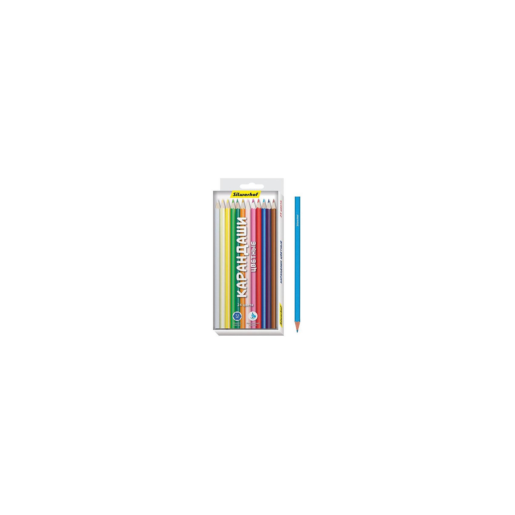 Набор карандашей, 24 цвета НАРОДНАЯ КОЛЛЕКЦИЯ, шестигранныеКарандаши цветные, 24цв., НАРОДНАЯ КОЛЛЕКЦИЯ, шестигранные, картонная коробка с европодвесом арт.134206-24 ед.изм.Набор<br><br>Ширина мм: 180<br>Глубина мм: 85<br>Высота мм: 10<br>Вес г: 132<br>Возраст от месяцев: 36<br>Возраст до месяцев: 144<br>Пол: Унисекс<br>Возраст: Детский<br>SKU: 5020493