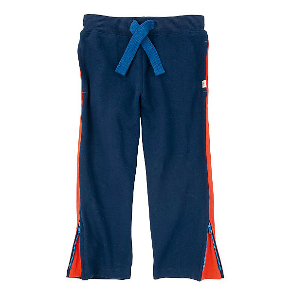 Брюки для мальчика HatleyБрюки<br>Брюки для мальчика Hatley<br><br>Характеристики:<br><br>• Состав: 100% хлопок<br>• Цвет: синий, красный<br><br>Спортивные брюки для мальчика, сделанные из натурального материала. Очень удобные, не стягивающие брючки, имеют дополнительное пространство на молнии внизу. Подойдут для носки сверху спортивной обуви или роликовых коньков. Утягиваются веревочкой сверху. Резинка мягкая, не сдавливает живот.<br><br>Брюки для мальчика Hatley можно купить в нашем интернет-магазине.<br>Ширина мм: 215; Глубина мм: 88; Высота мм: 191; Вес г: 336; Цвет: синий; Возраст от месяцев: 84; Возраст до месяцев: 96; Пол: Мужской; Возраст: Детский; Размер: 128,104,98,116,110,122,92; SKU: 5020573;