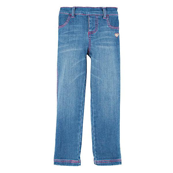Джинсы для девочки HatleyДжинсовая одежда<br>Джинсы для девочки Hatley<br><br>Характеристики:<br><br>• Состав: 70% хлопок, 28% полиэстер, 2% спандекс<br>• Цвет: синий<br><br>Качественные и стильные джинсы для девочки. Джинсы без застежек, на мягкой резинке сверху и есть возможность вставить дополнительно ремень. На брюках стилизация под карманы и молнию, поэтому выглядят такие лосины как настоящие джинсы. Кроме этого есть маленький рисунок сердечко под кармашком. Внизу простроченные свободные штанины.<br><br>Джинсы для девочки Hatley можно купить в нашем интернет-магазине.<br><br>Ширина мм: 215<br>Глубина мм: 88<br>Высота мм: 191<br>Вес г: 336<br>Цвет: синий<br>Возраст от месяцев: 18<br>Возраст до месяцев: 24<br>Пол: Женский<br>Возраст: Детский<br>Размер: 104,92,98,116,110,128,122<br>SKU: 5020588