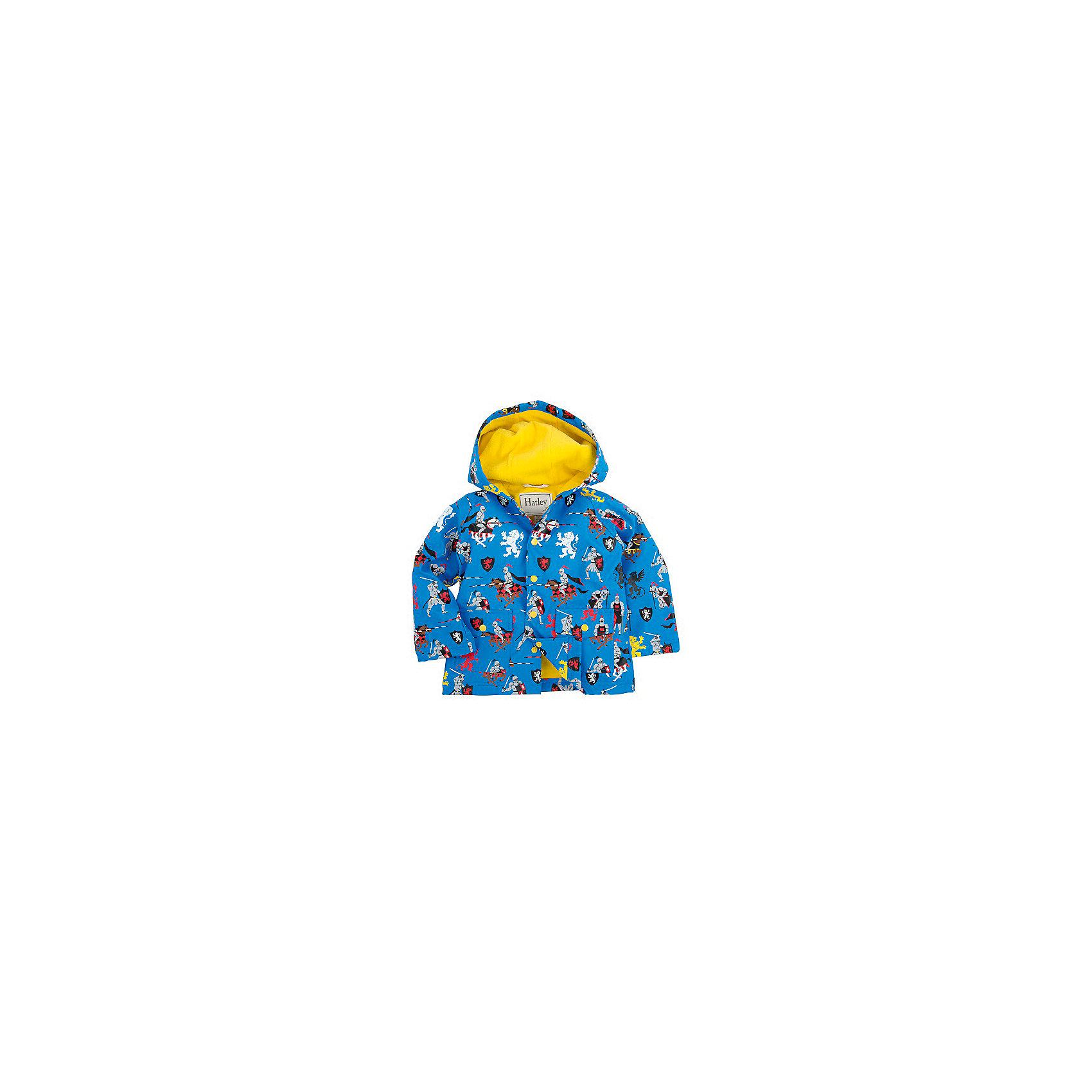 Hatley Плащ для мальчика Hatley hatley зонт для девочки hatley