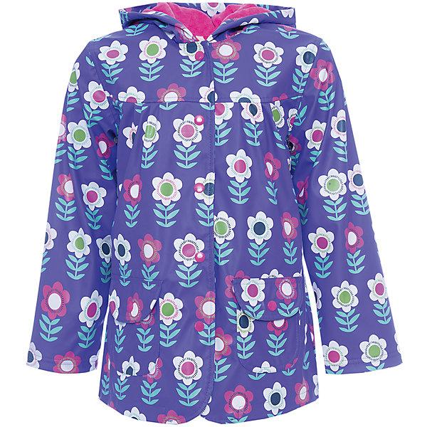 Плащ для девочки HatleyВерхняя одежда<br>Плащ для девочки Hatley<br><br>Характеристики:<br><br>• Состав: верх - 100%полиуретан, подкладка -100% полиэстер<br>• Цвет: фиолетовый, красный<br><br>Красивый и яркий плащ с уникальным дизайном не оставит ребенка равнодушным. У плаща два небольших кармана, удобный капюшон и крючок, чтобы повесить вещь на вешалку. Внутри плаща махровая подкладка, которая придает дополнительное тепло. Застегивается плащ на пуговки, которые может застегнуть ребенок самостоятельно. <br><br>Плащ для девочки Hatley можно купить в нашем интернет-магазине.<br><br>Ширина мм: 356<br>Глубина мм: 10<br>Высота мм: 245<br>Вес г: 519<br>Цвет: лиловый<br>Возраст от месяцев: 72<br>Возраст до месяцев: 84<br>Пол: Женский<br>Возраст: Детский<br>Размер: 122,92,104,116,110,128<br>SKU: 5020750