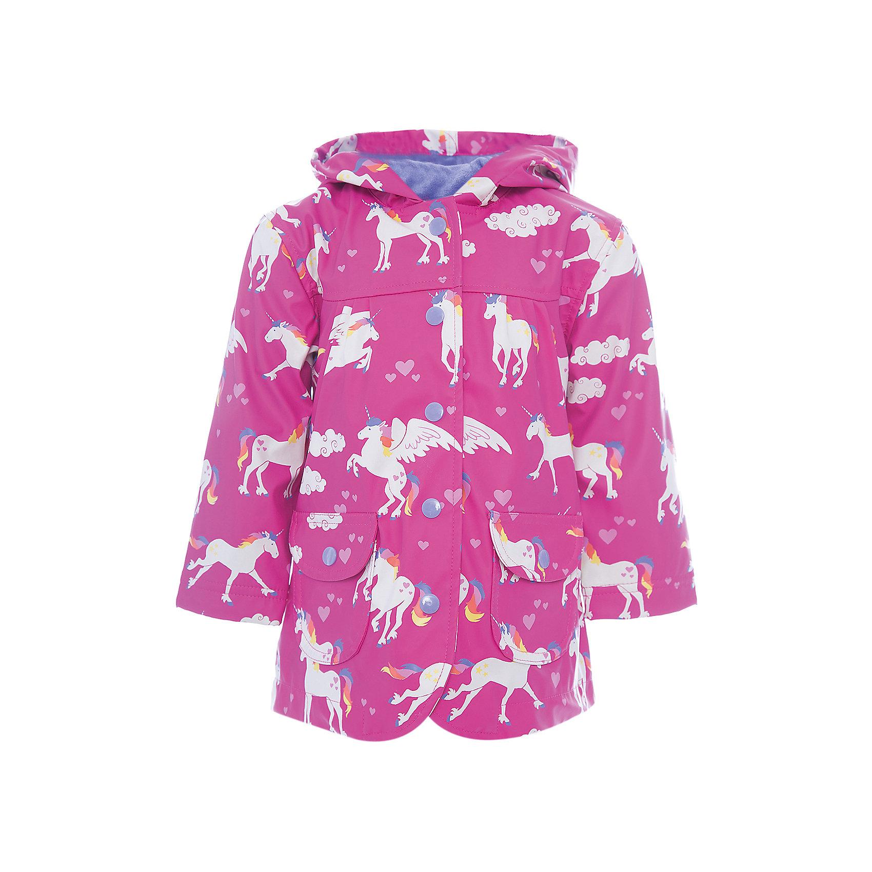 Плащ для девочки HatleyВерхняя одежда<br>Плащ для девочки Hatley<br><br>Характеристики:<br><br>• Состав: верх - 100%полиуретан, подкладка -100% полиэстер<br>• Цвет: коралловый, синий<br><br>Красивый и яркий плащ с уникальным дизайном не оставит ребенка равнодушным. У плаща два небольших кармана, удобный капюшон и крючок, чтобы повесить вещь на вешалку. Внутри плаща махровая подкладка, которая придает дополнительное тепло. Застегивается плащ на пуговки, которые может застегнуть ребенок самостоятельно. <br><br>Плащ для девочки Hatley можно купить в нашем интернет-магазине.<br><br>Ширина мм: 356<br>Глубина мм: 10<br>Высота мм: 245<br>Вес г: 519<br>Цвет: коралловый<br>Возраст от месяцев: 18<br>Возраст до месяцев: 24<br>Пол: Женский<br>Возраст: Детский<br>Размер: 92,104,122,110,116,98<br>SKU: 5020773